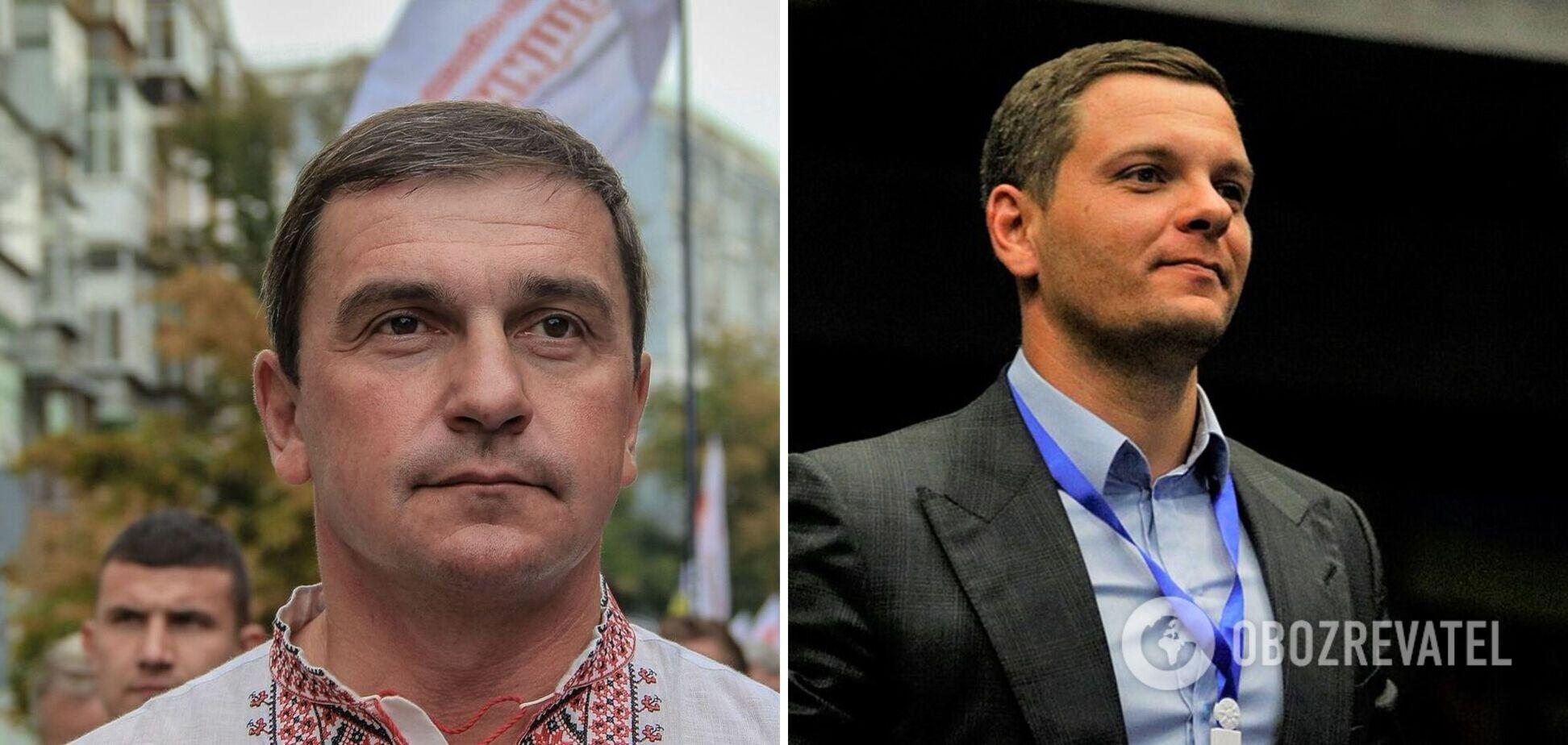 'Батьківщина' змінить главу осередку на Київщині? З'явилися перші подробиці