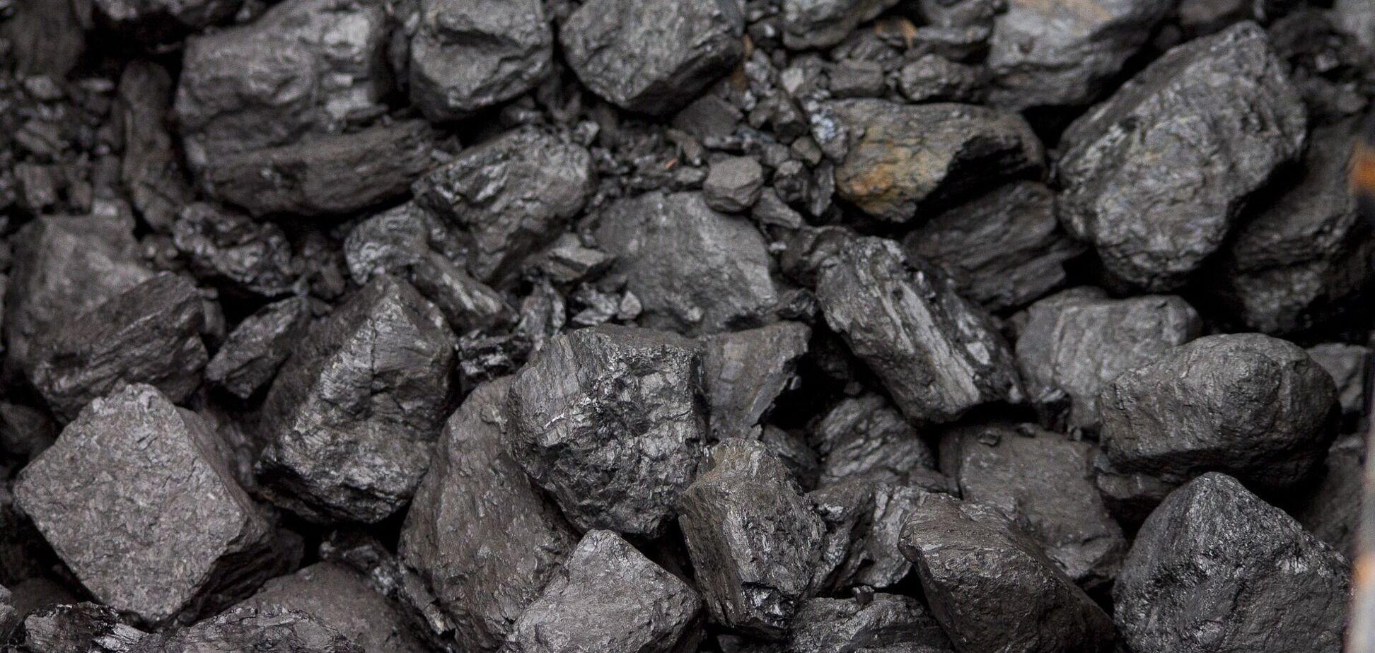 Запасы угля на ТЭС впервые с лета начали расти