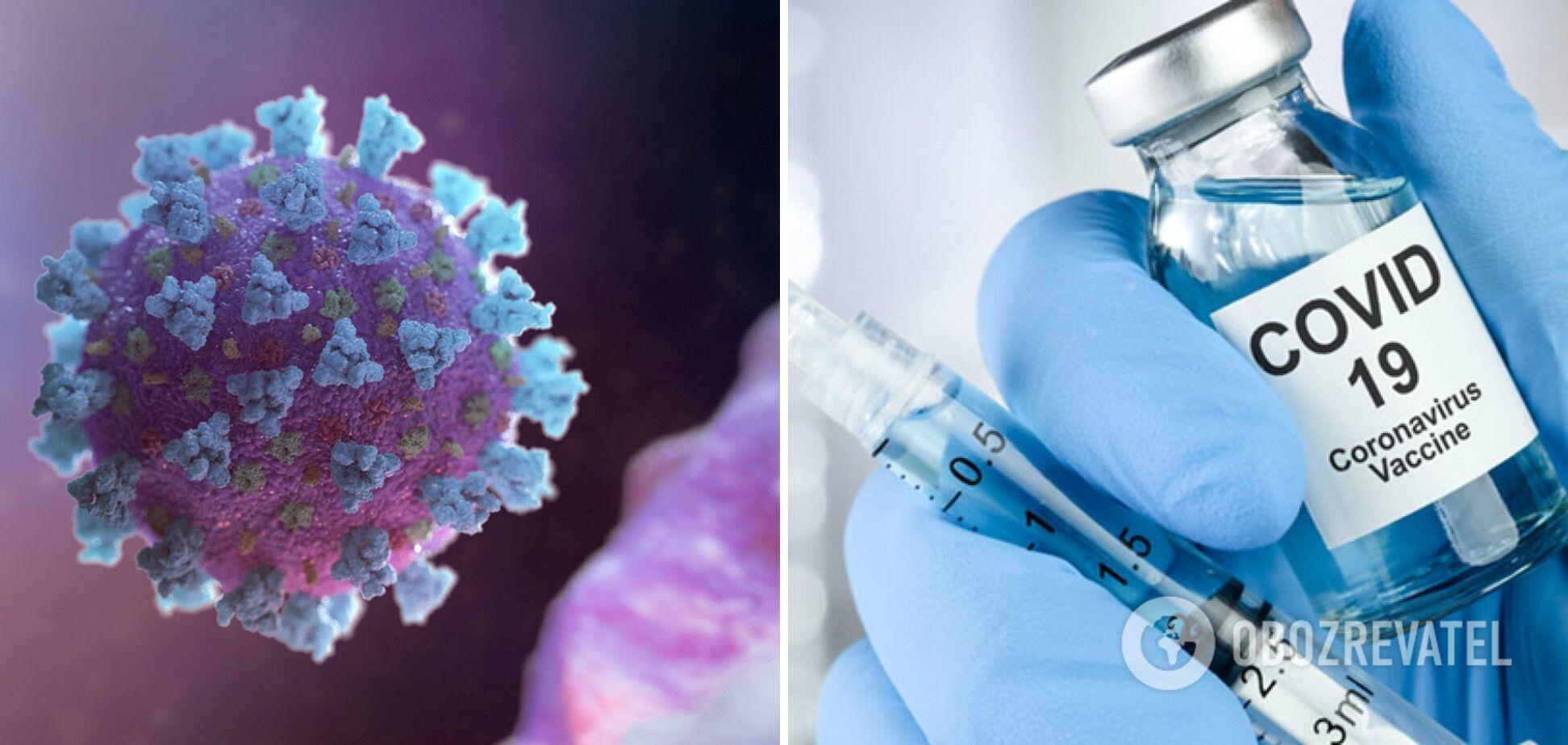 В мире сделали 2,8 млрд прививок от коронавируса: какие страны в лидерах