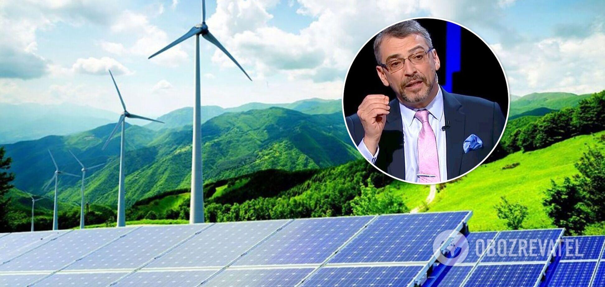 Долги и фискальное давление Украины на 'зеленых' инвесторов ухудшают отношения государства с ЕС и США, – Коэн