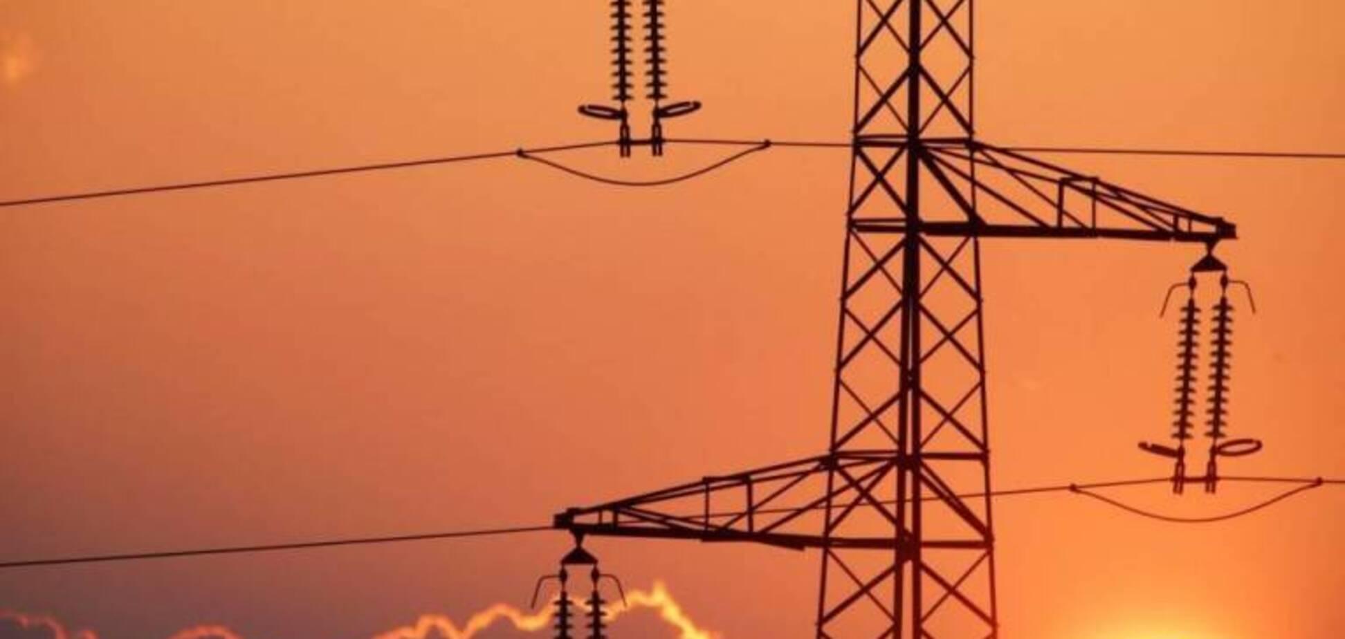 Обвал цін на електроенергію стався через махінації трейдерів під покровительством НКРЕКП – 'Д.Трейдинг'