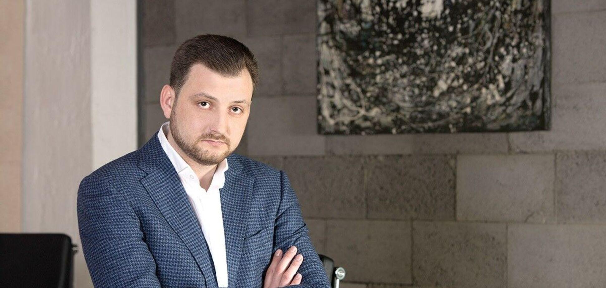 Игорь Васильковский