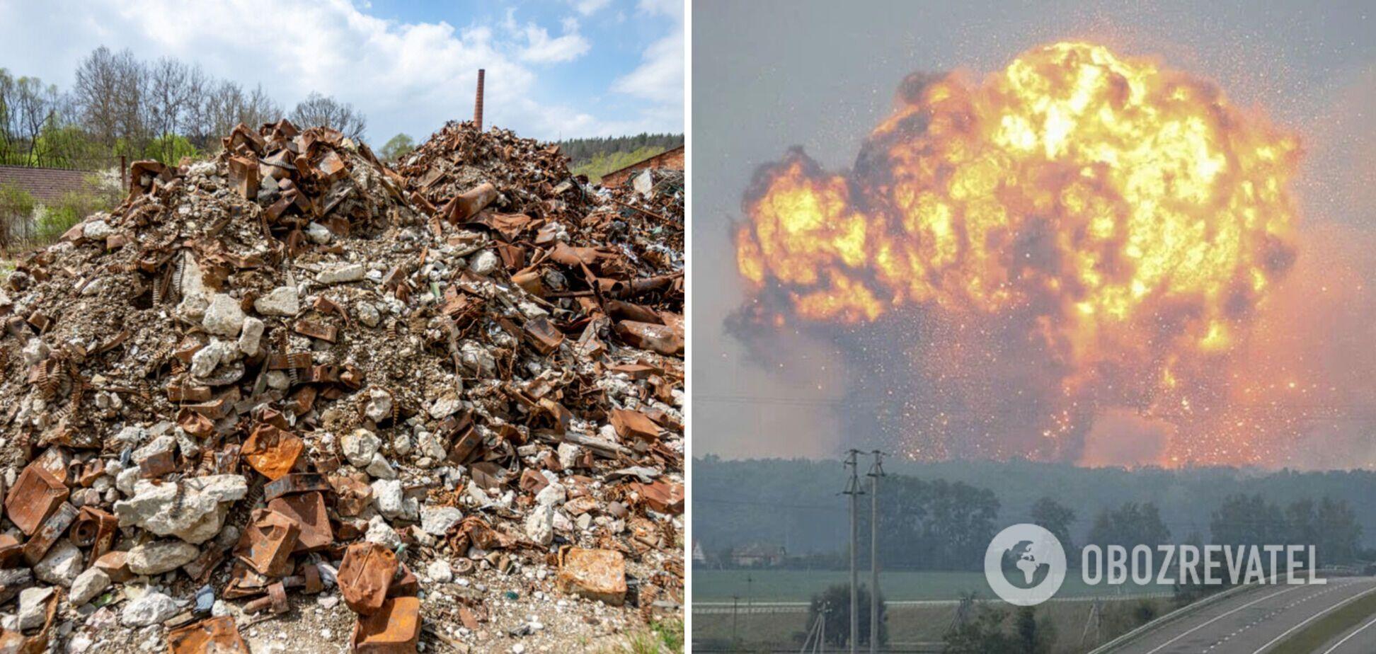 Чехія вимагає від Росії 25,5 млн євро компенсації за вибухи у Врбетіце