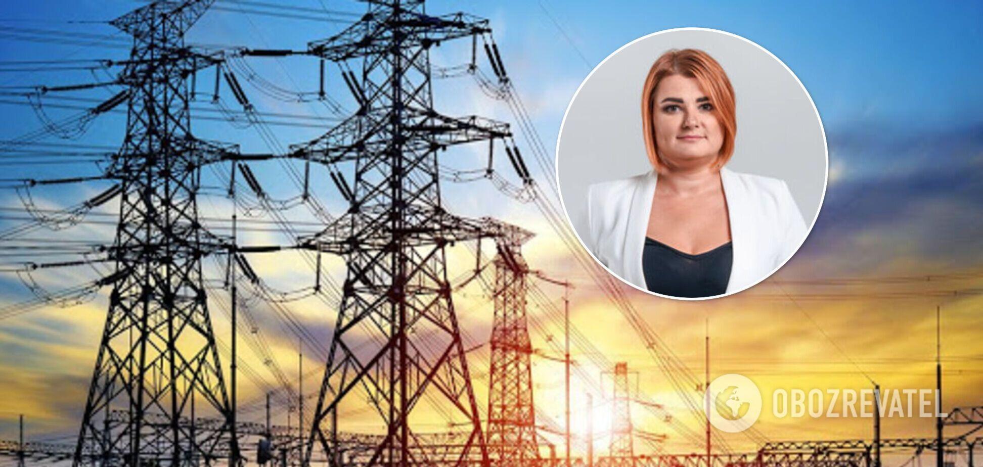 НКРЕКП залишила трейдерам можливості для махінацій на енергоринку, – нардеп СН