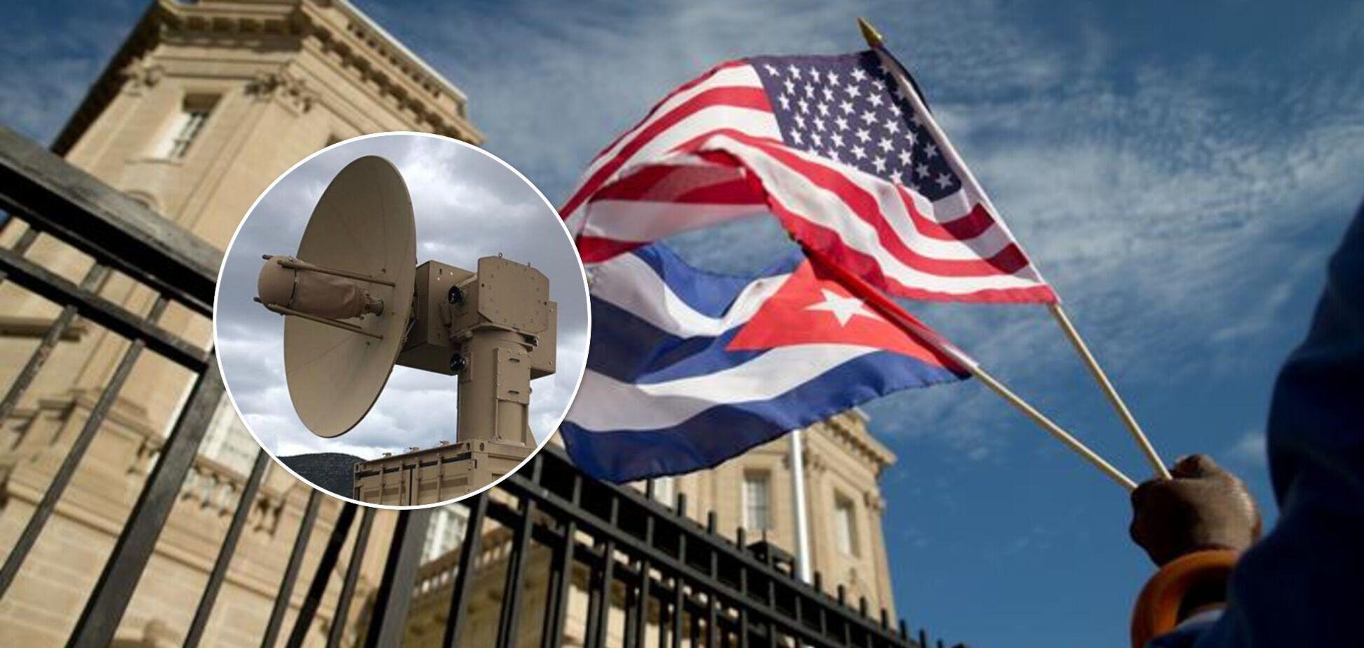 Россия могла атаковать дипломатов США на Кубе при помощи микроволн: болезнь сразила более 19 человек
