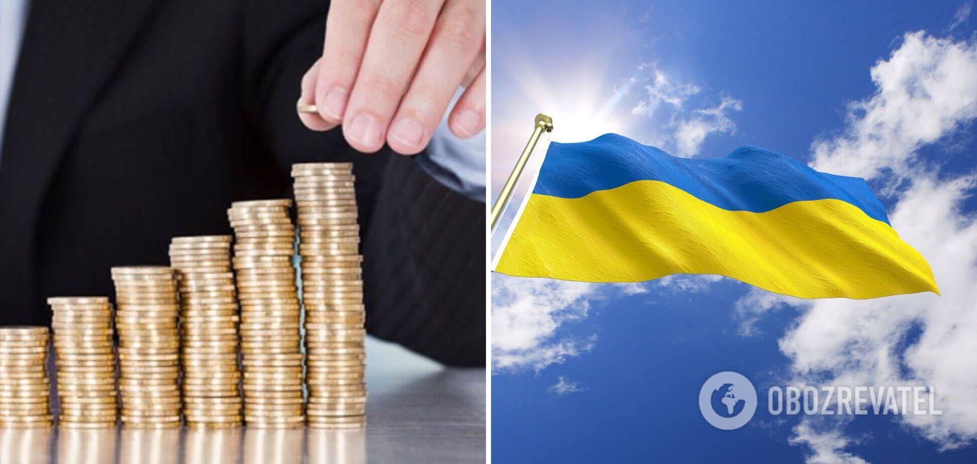 ВВП України знижується другий квартал поспіль: на що вплине