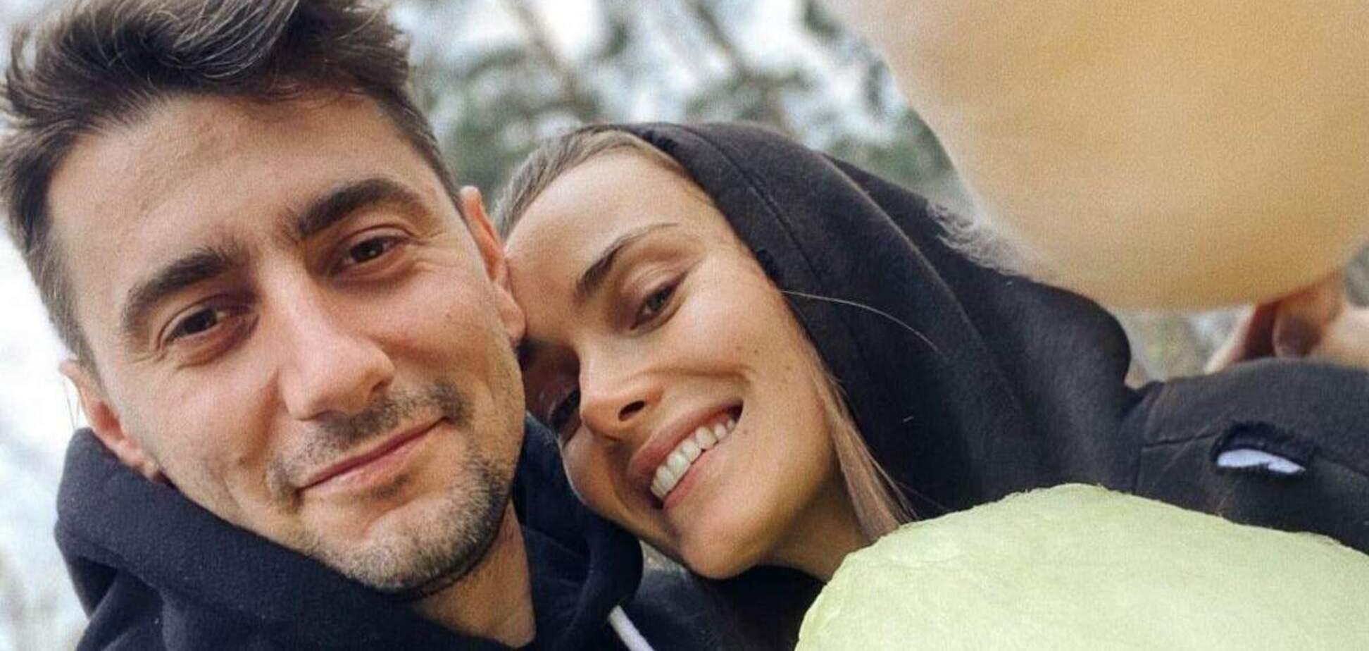 Мишина и Эллерт заявили о разрыве отношений