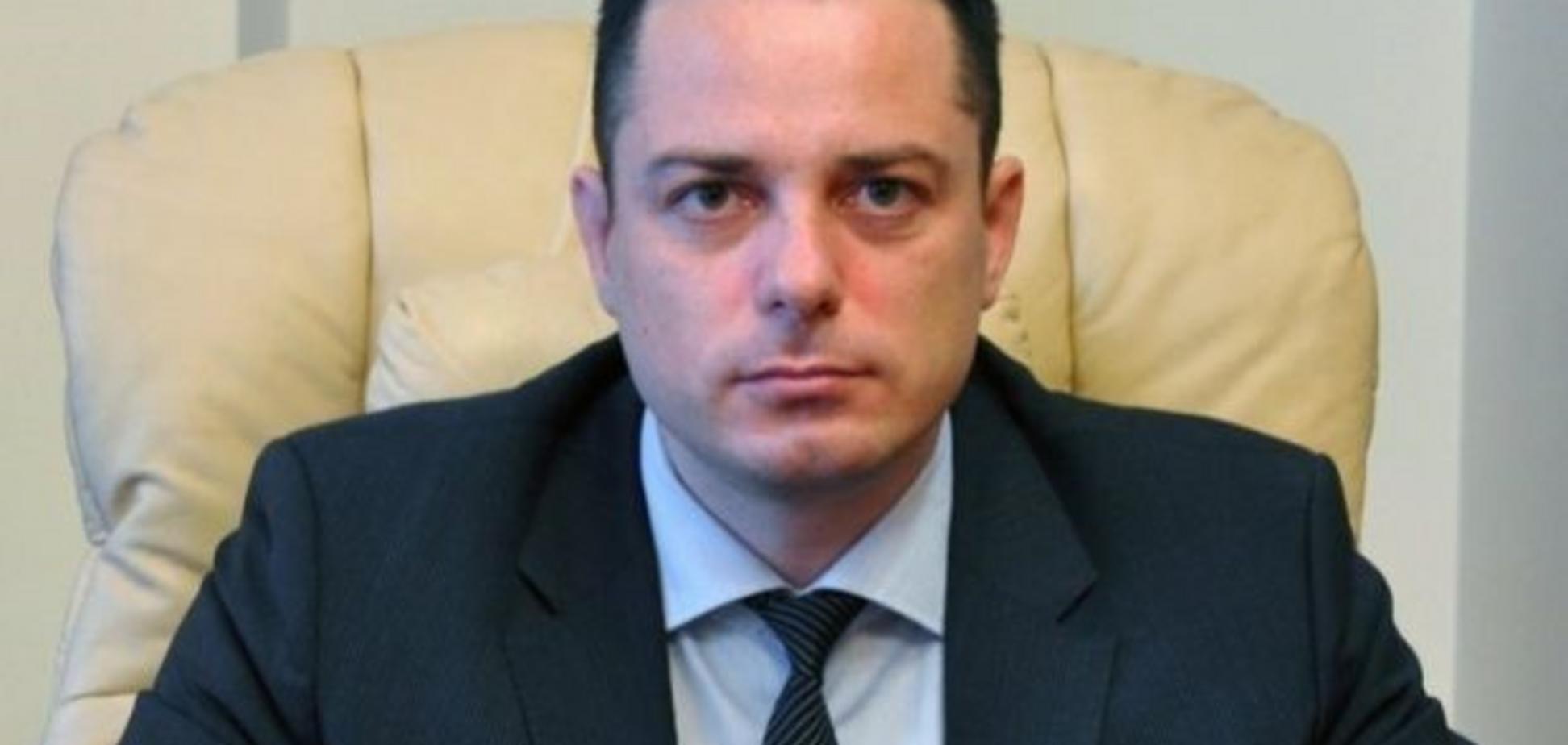 Мер Кам'янського ігнорує рішення судів щодо незаконного сміттєзвалища – ЗМІ