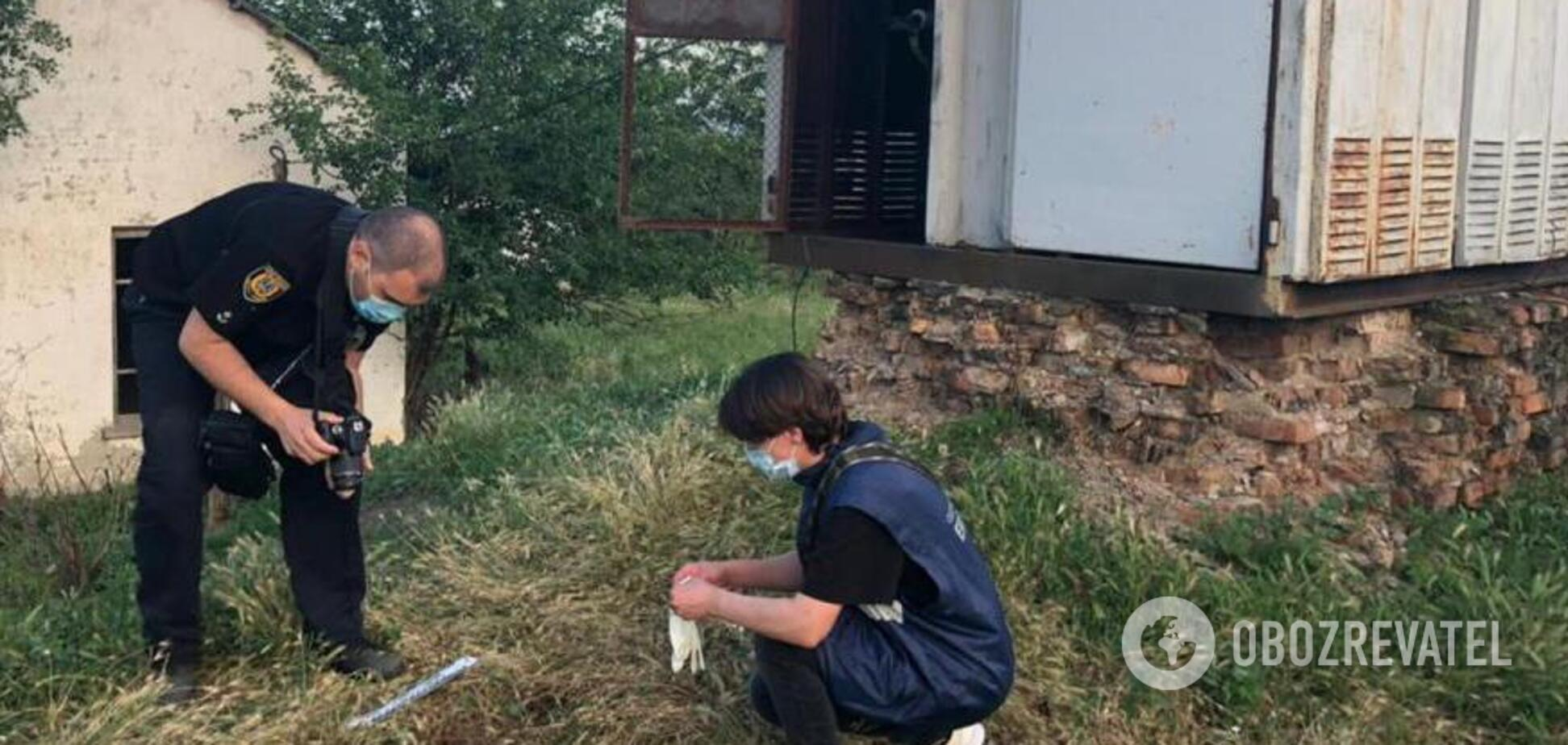 В Одесской области 5-летний мальчик погиб в трансформаторной будке, пока отец отдыхал возле озера