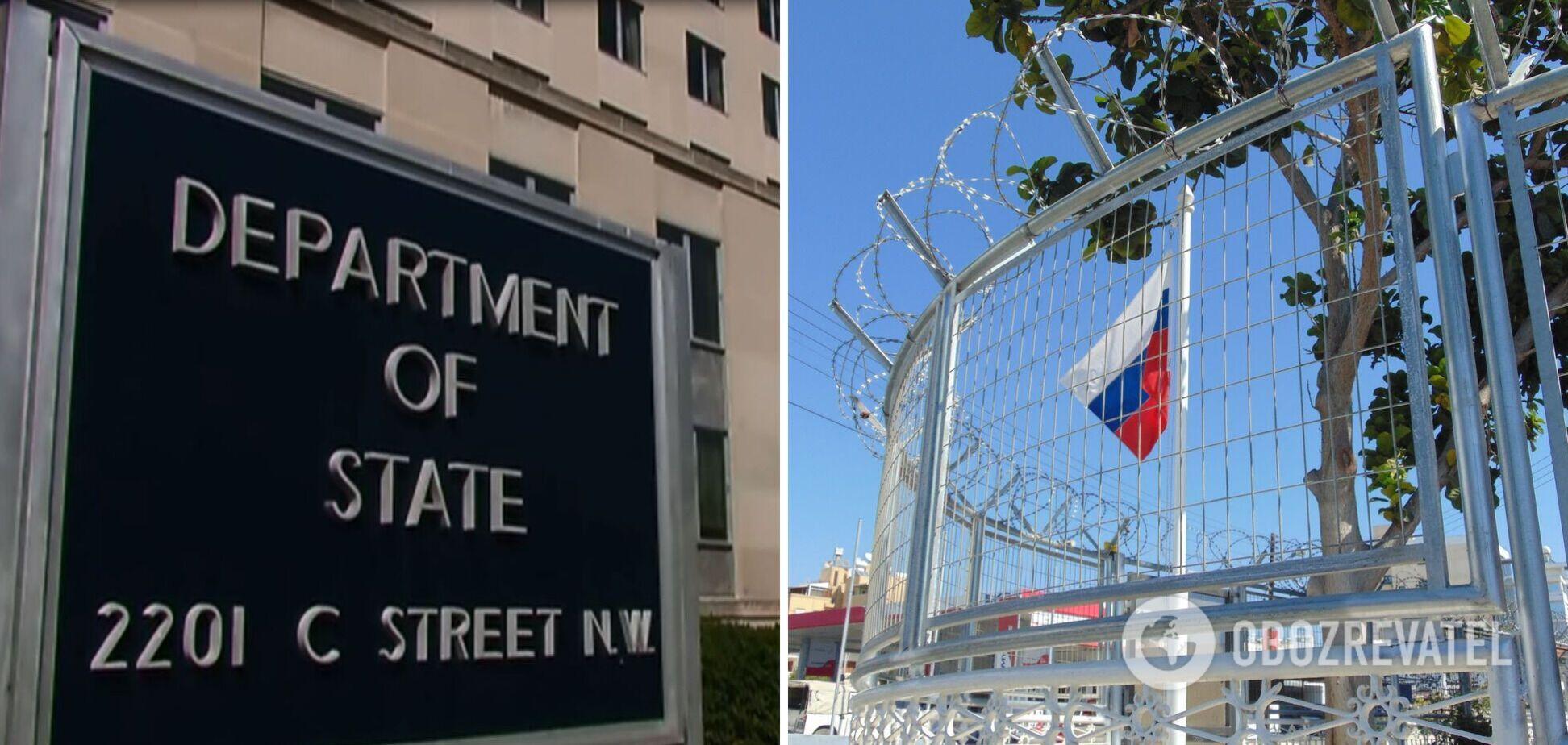 Госдеп США призвал американцев не посещать Россию: названы пять главных угроз