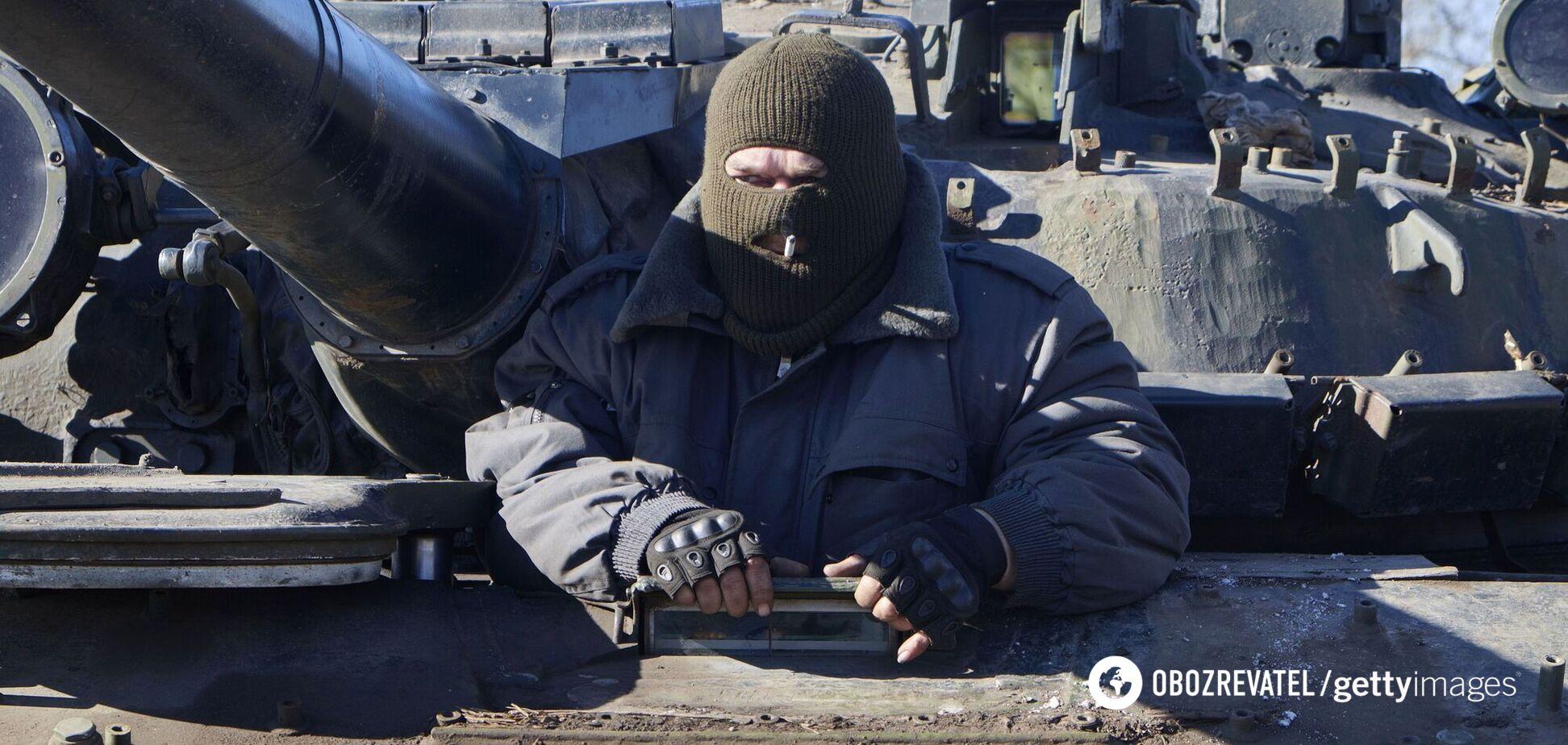 Окупанти обстріляли позиції ЗСУ на Донбасі, є поранений