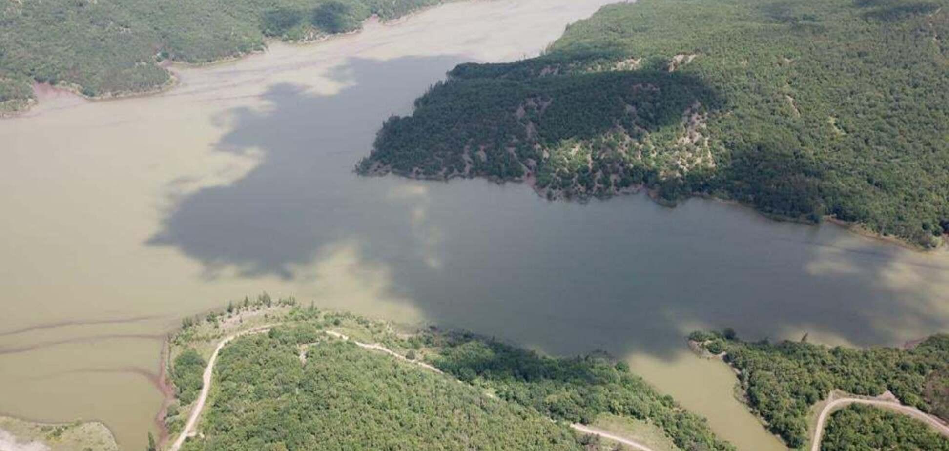 У Криму заявили про поповнення запасів води після злив