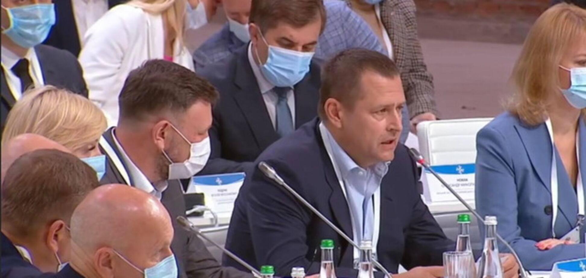 Филатов обратился к Зеленскому о передаче ПТУ большим городам