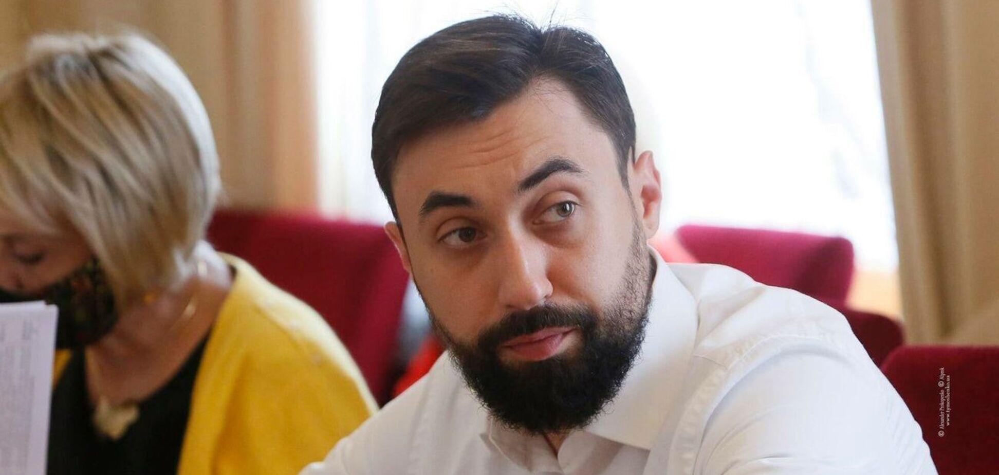 Володимир Кабаченко