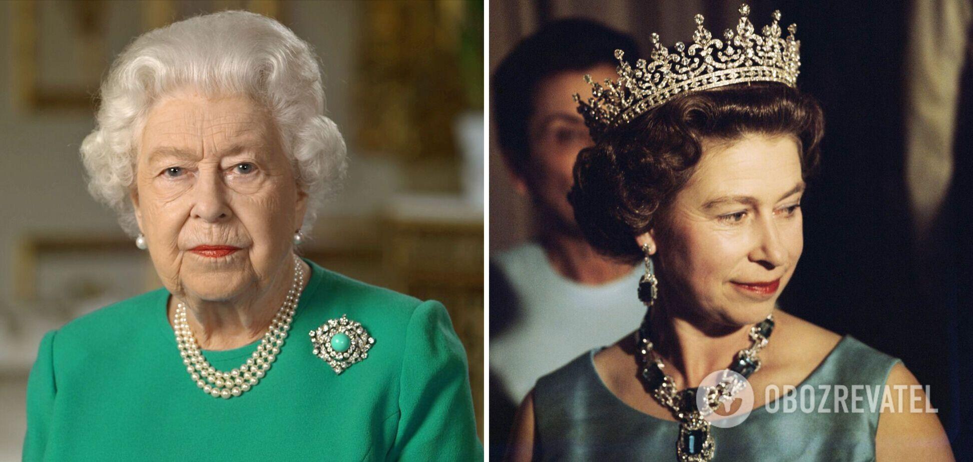 Стало известно, как Елизавета II отметит платиновый юбилей в 2022 году