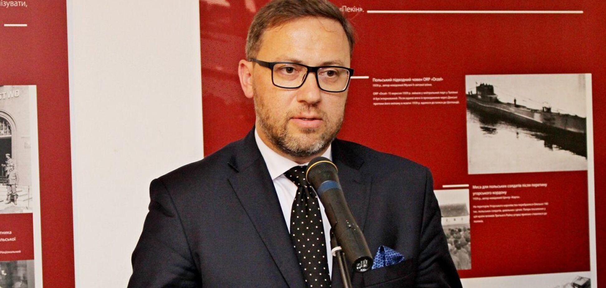 Посол Польщі в Україні – про воєнні навчання РФ: довіра до країни нульова