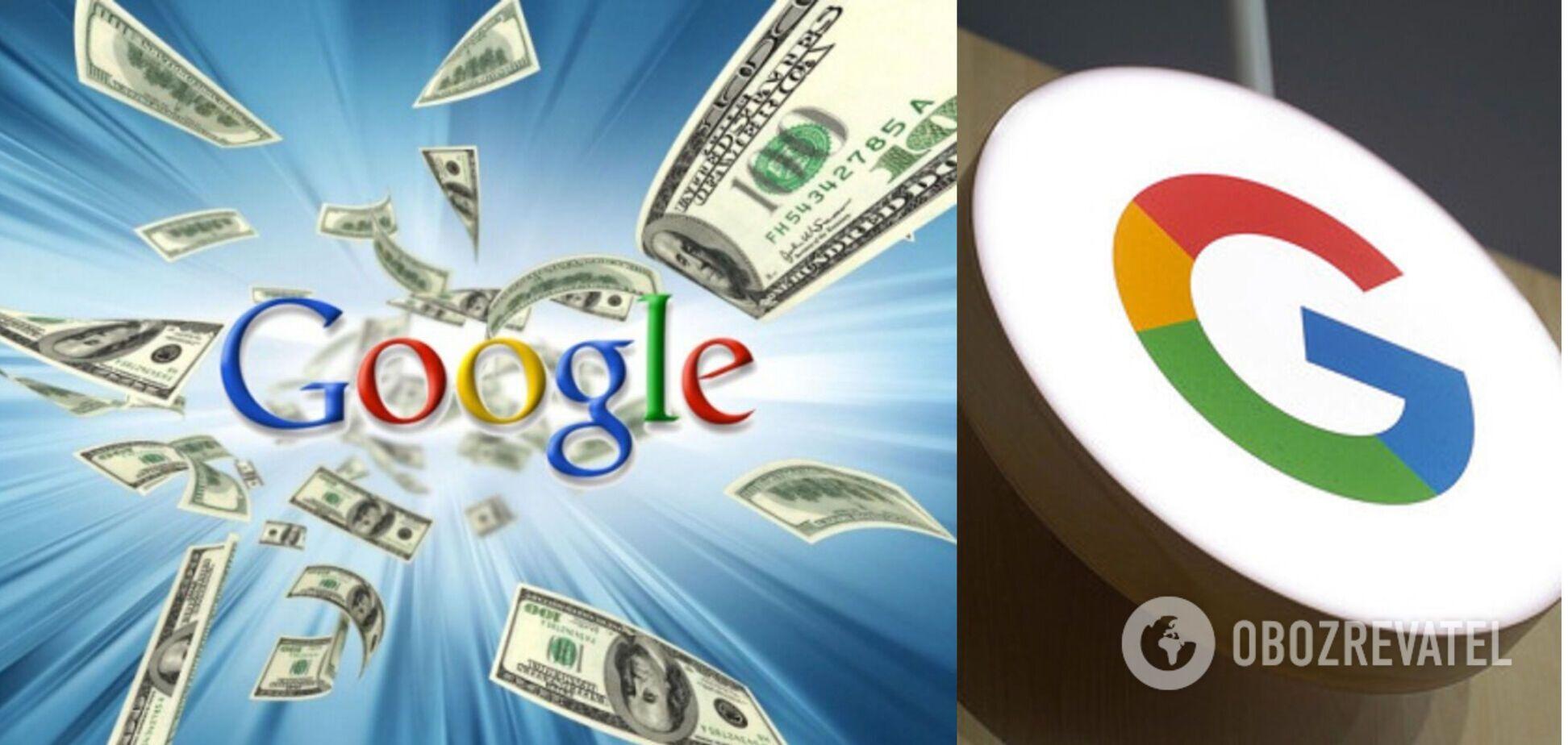 Податок на Google: ТОП-10 найактуальніших питань
