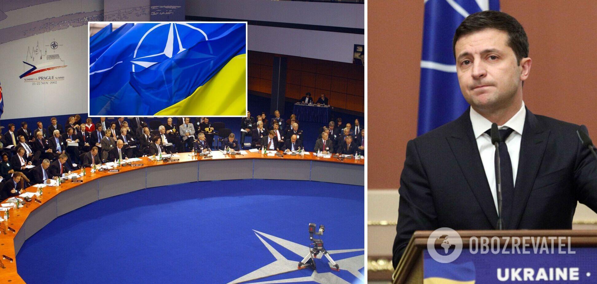 Резников рассказал о 'знаке всему миру' относительно Украины на саммите НАТО