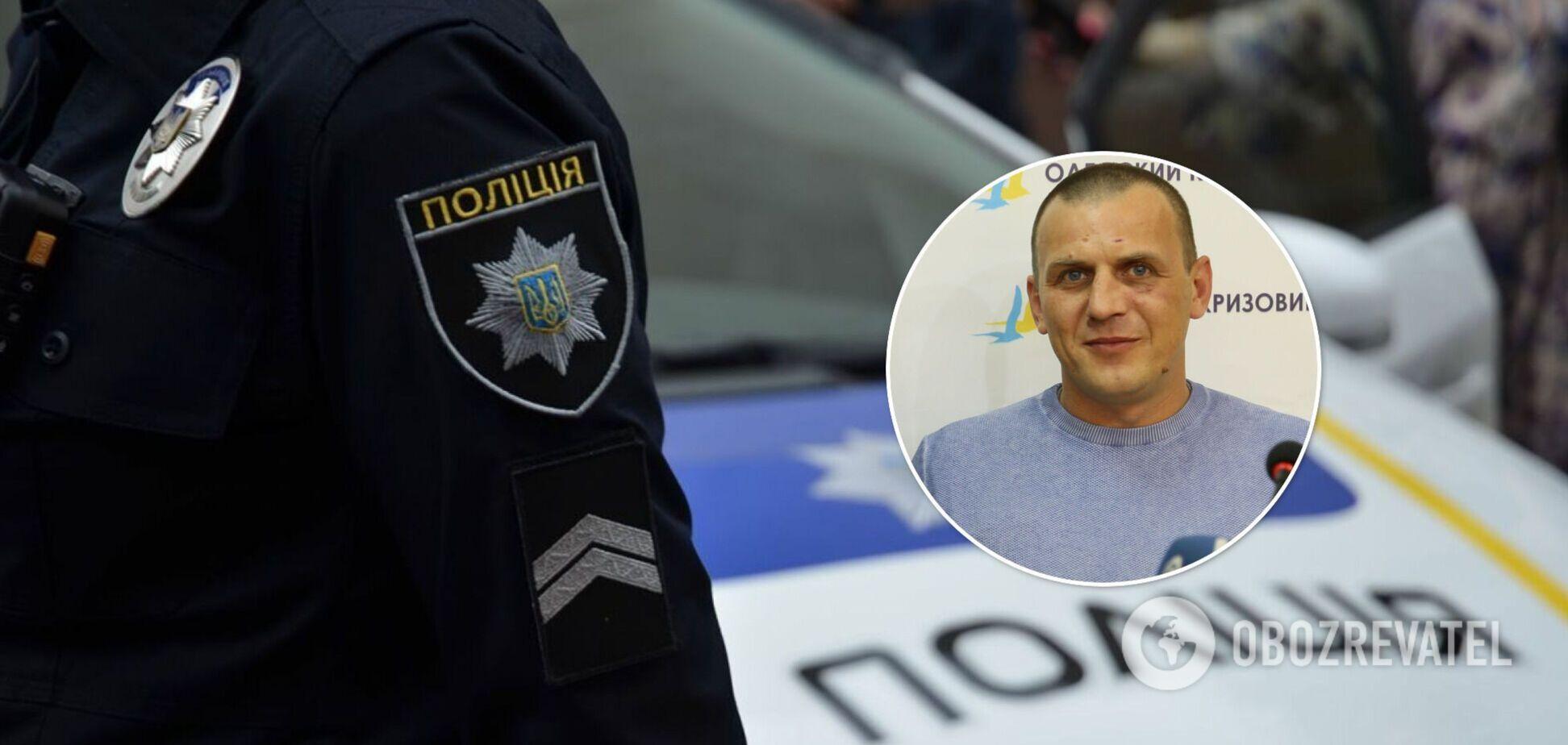 В Одессе одиозного активиста заподозрили в вымогательстве– СМИ