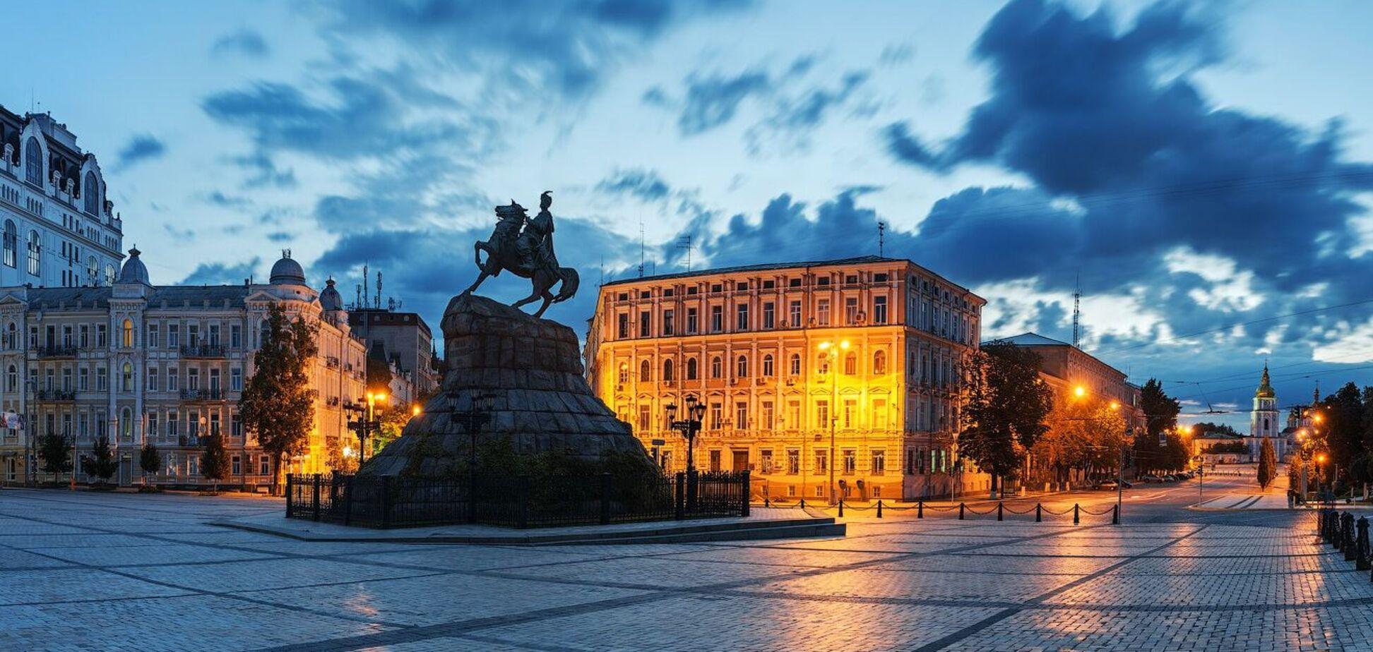 Захід пройде на Софійській площі