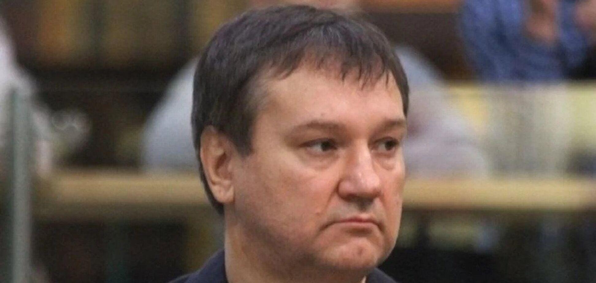 Олег Рожкевич
