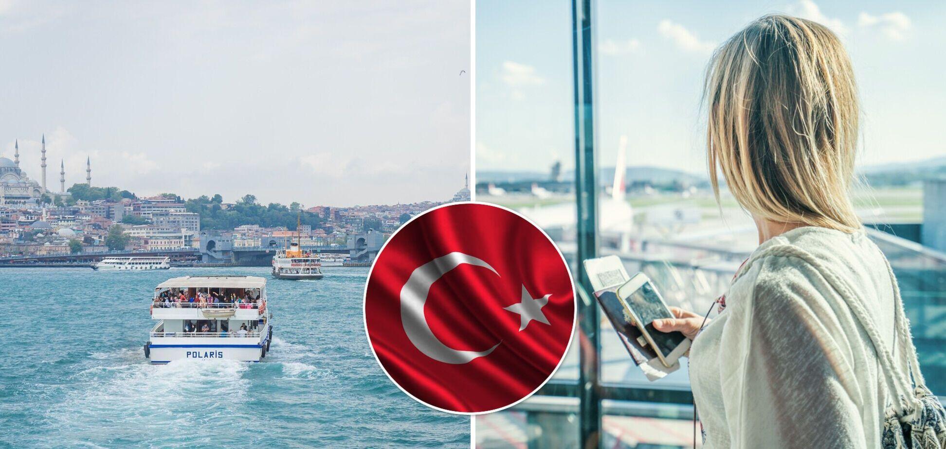 Українці зможуть поїхати до Туреччини за новими правилами: що змінилося