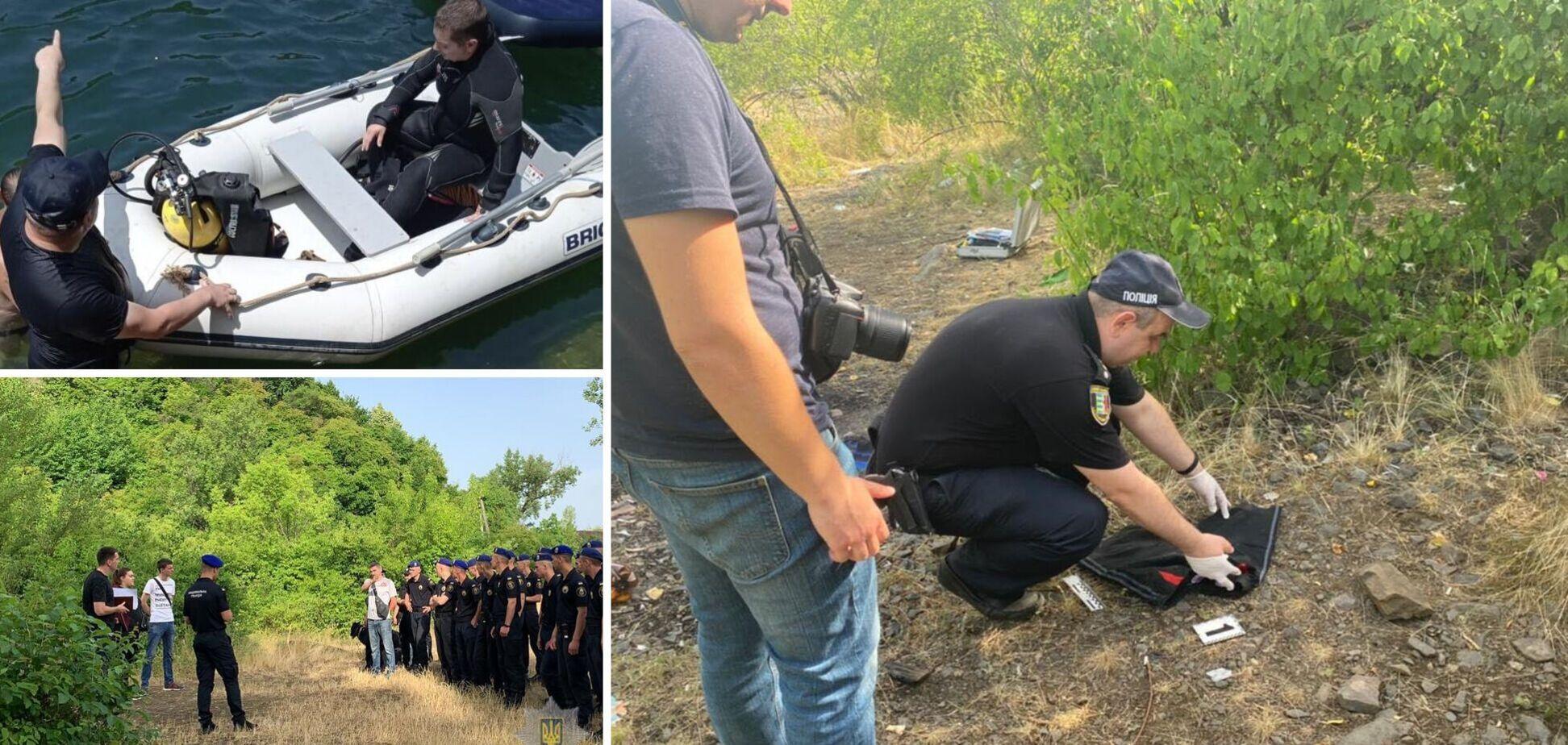 В Ужгороді знайшли мертвим 19-річного військового, який пропав 2 тижні тому
