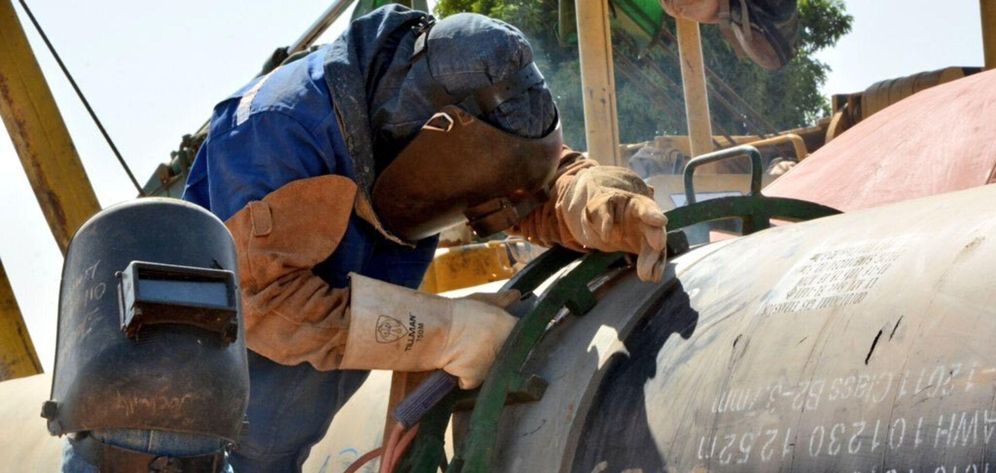 Нигерийский газопровод может стать конкурентом 'Северного потока-2'