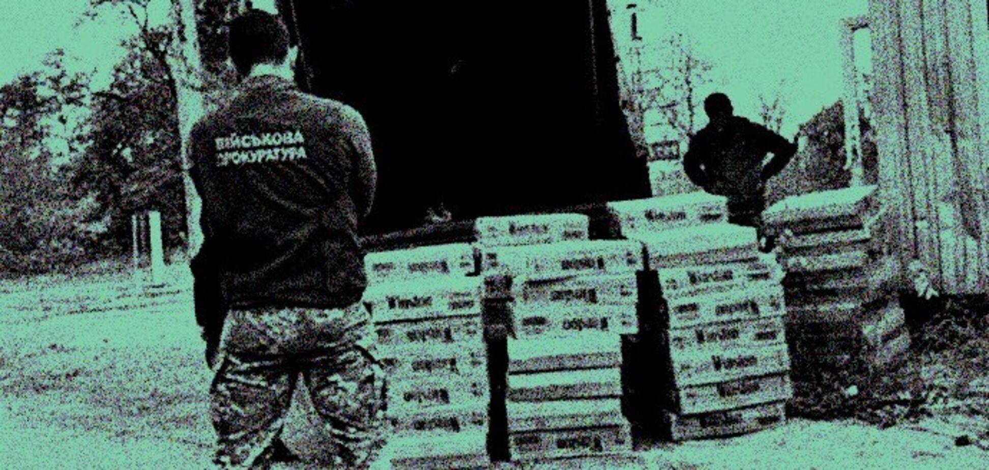 Контрабанда підакцизних товарів сягнула рекордного рівня, ВР готова її криміналізувати - ЗМІ