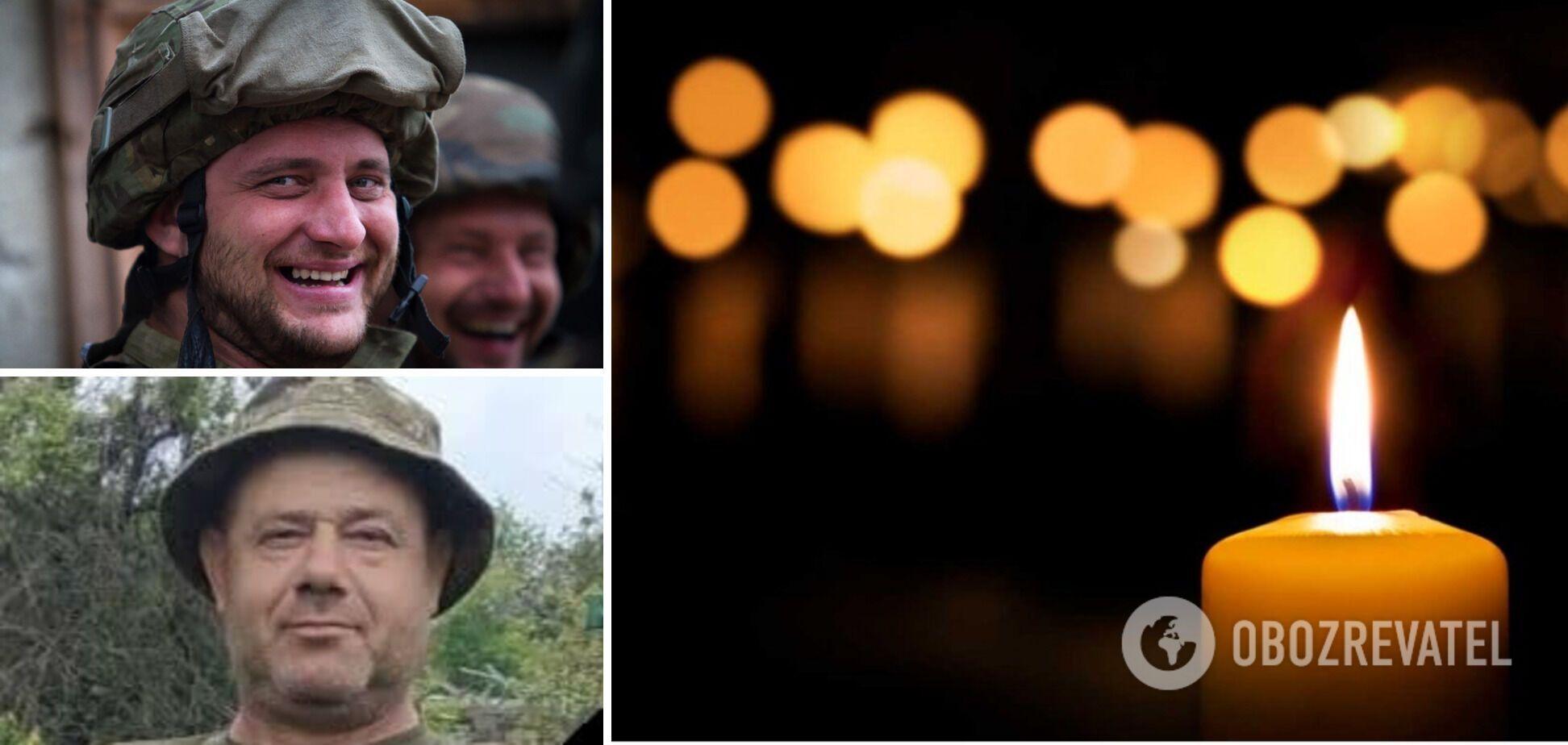 У червні на Донбасі загинули двоє захисників України