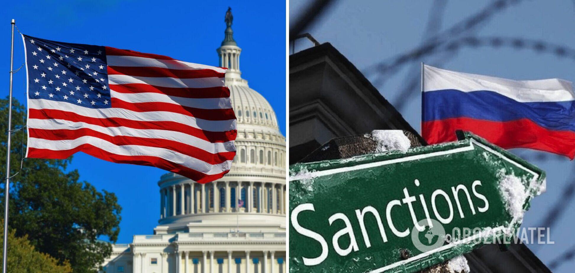 В США пригрозили России новыми санкциями: мы будем отстаивать свои интересы