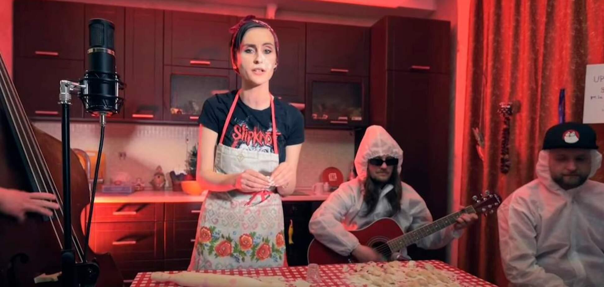 Домашняя версия хита SHUM покорила YouTube