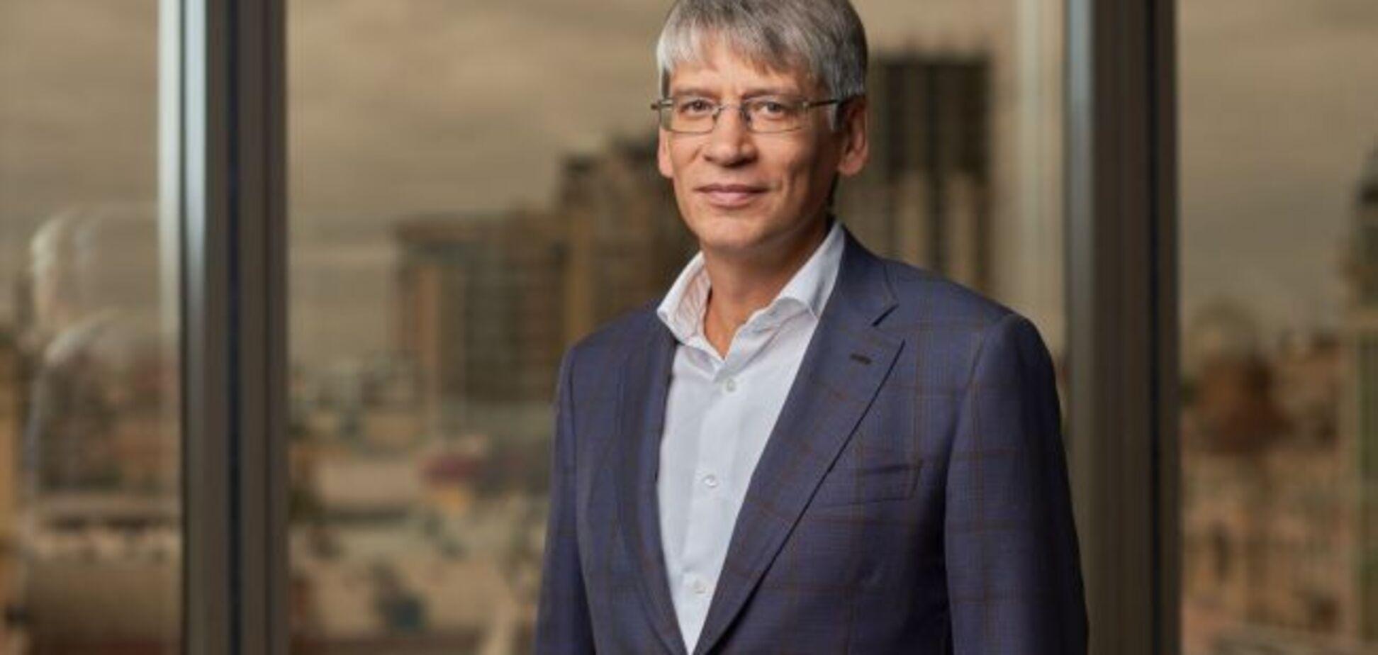Высокие риски для инвесторов являются проблемой для Украины, – Попов