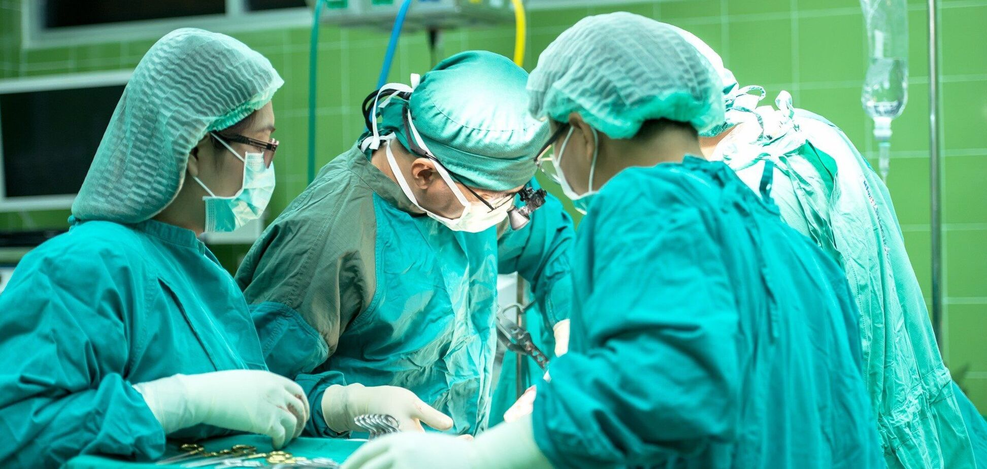 У США дозволили відправляти до України кістковий мозок від донорів