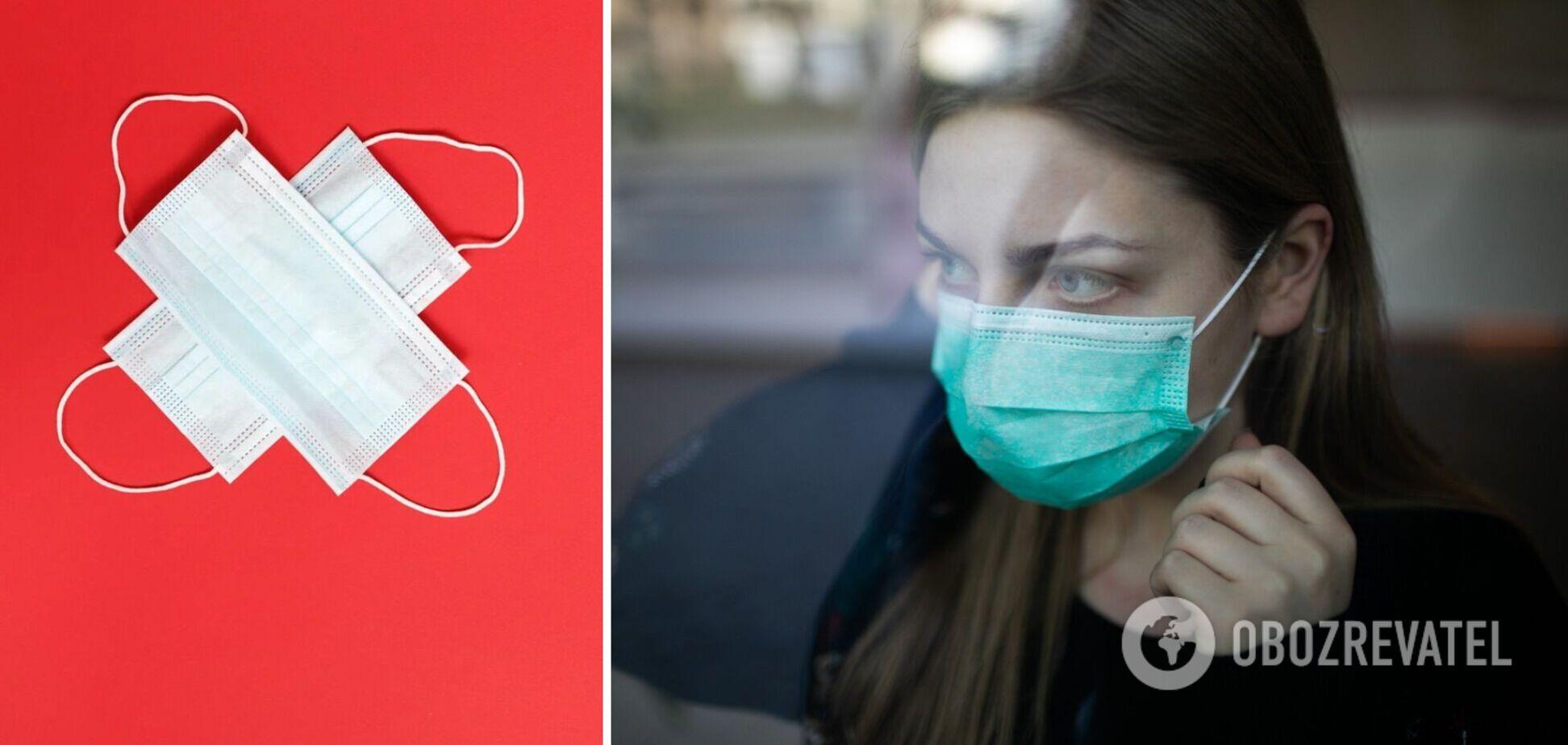 В Украине за сутки коронавирусом заразились меньше 2 тысяч человек