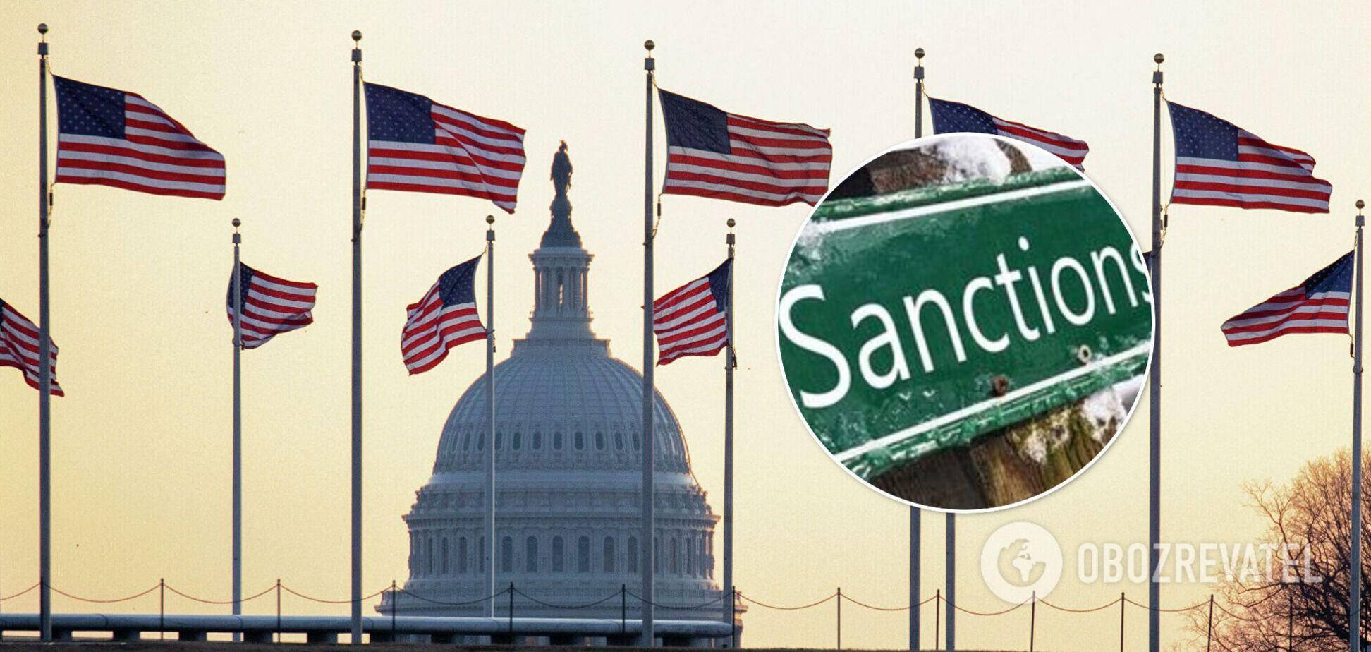 Спецслужби перевірять 134 українців, які перебувають під санкціями США, – Данілов
