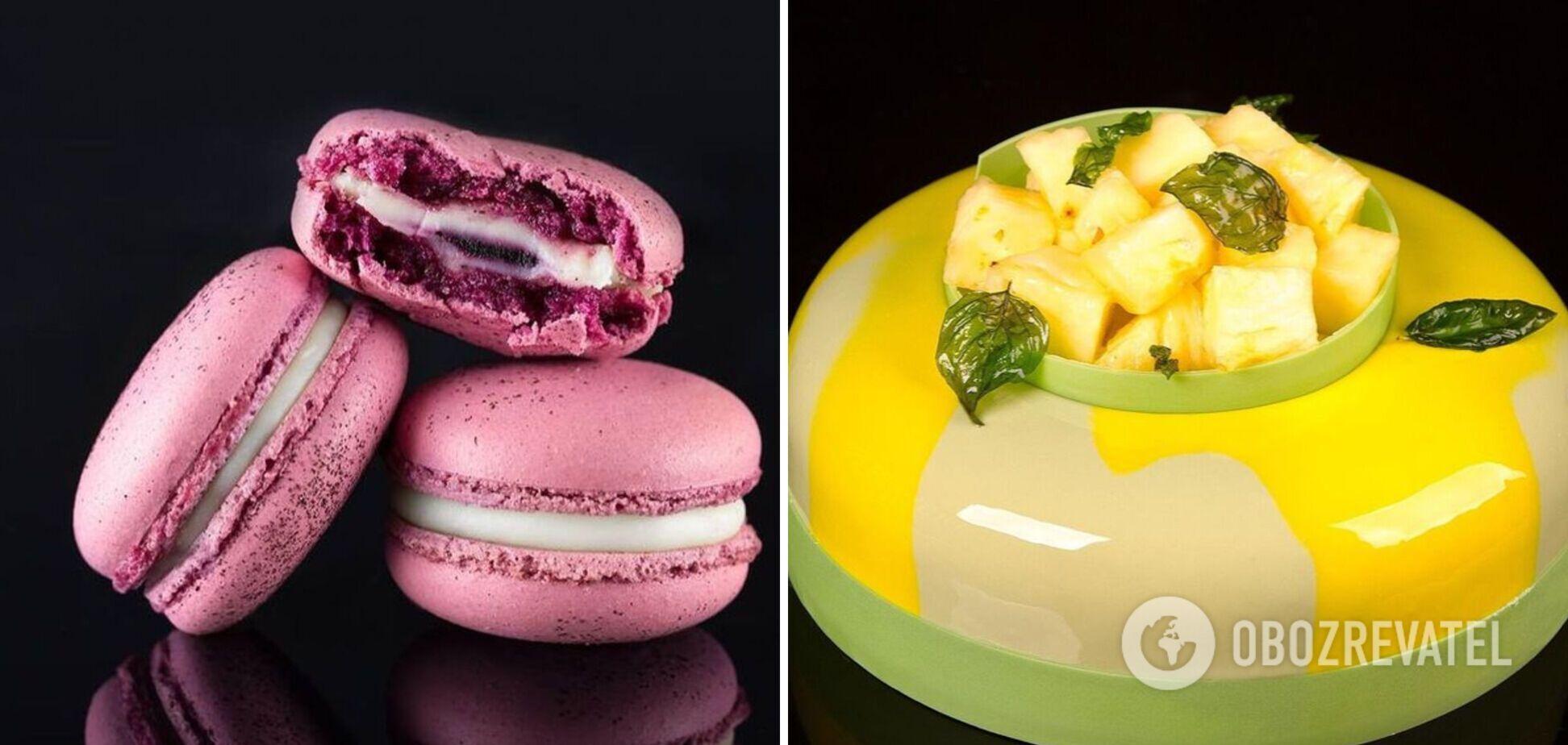 Какие десерты можно замораживать: делюсь секретом