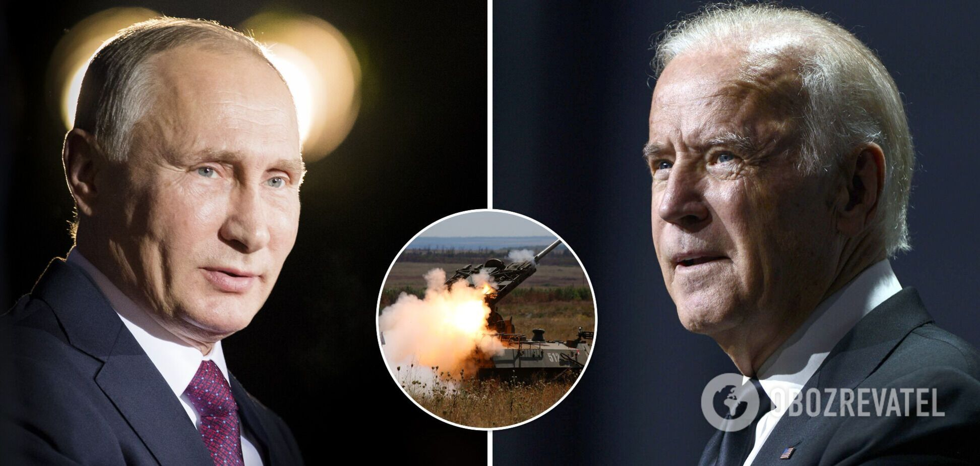 США хотят, чтобы Путин ушел, на Донбассе возможна конфронтация, – Бузаров