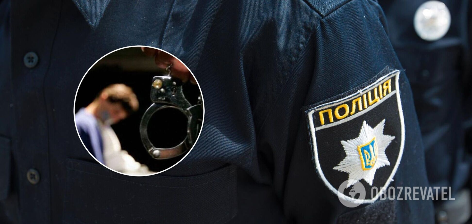 Избиение парней полицейским на Житомирщине: копу объявили подозрение в новых пытках