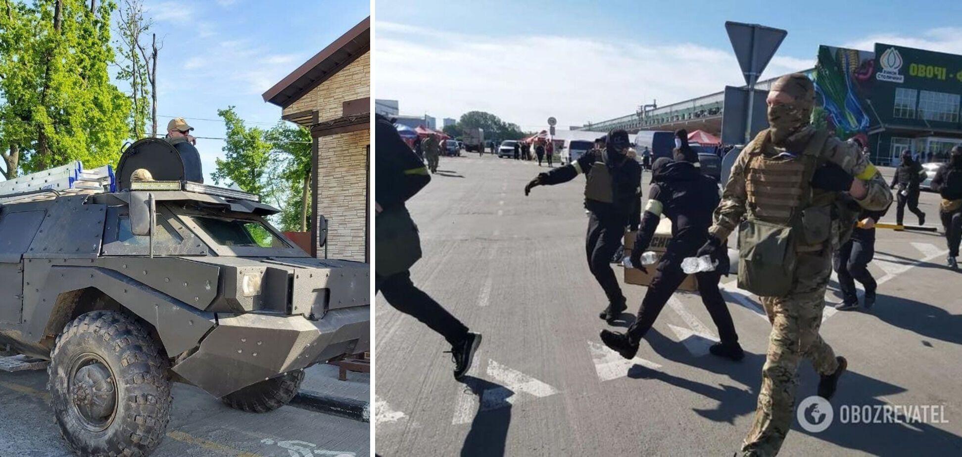 Рейдерське захоплення 'Столичного': Влада Молчанова відкрила 'скриньку Пандори'?