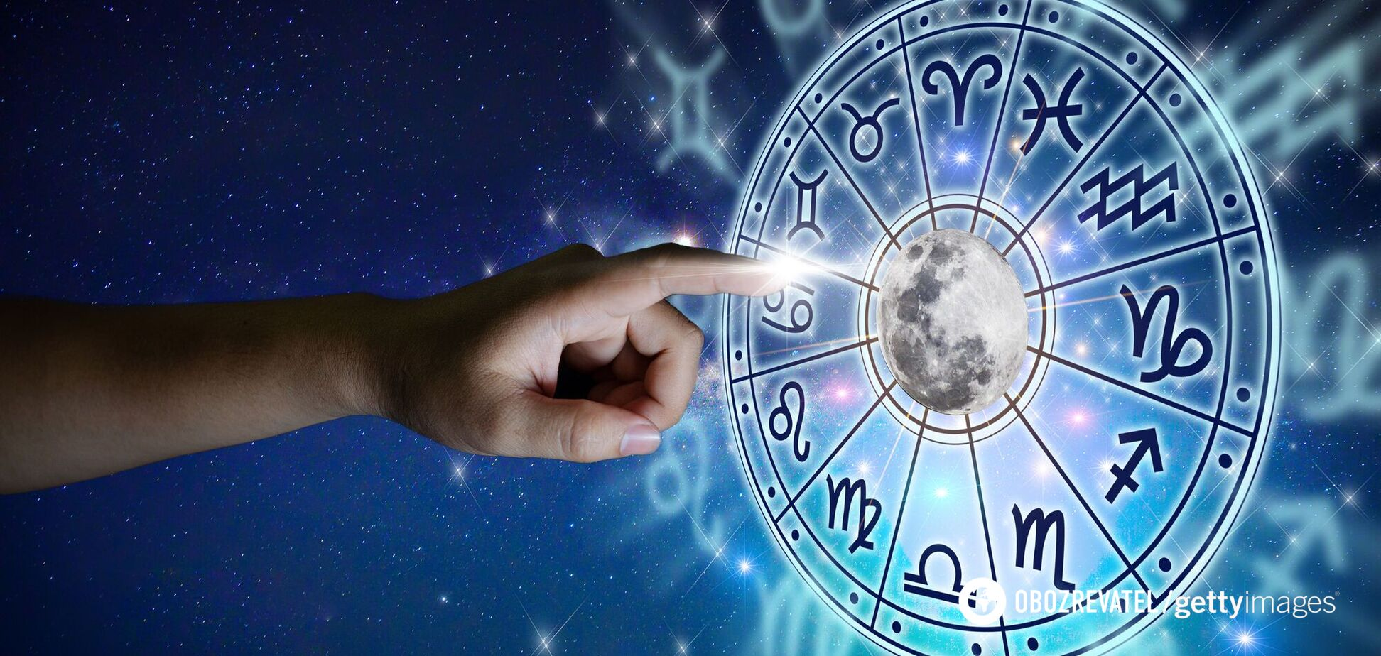 Сонячне затемнення 10 червня: озвучено прогноз для всіх знаків зодіаку