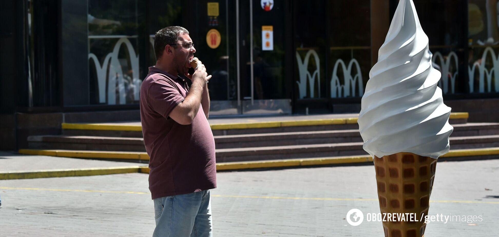 Головний синоптик України розповів про погоду на літо: спека до +40