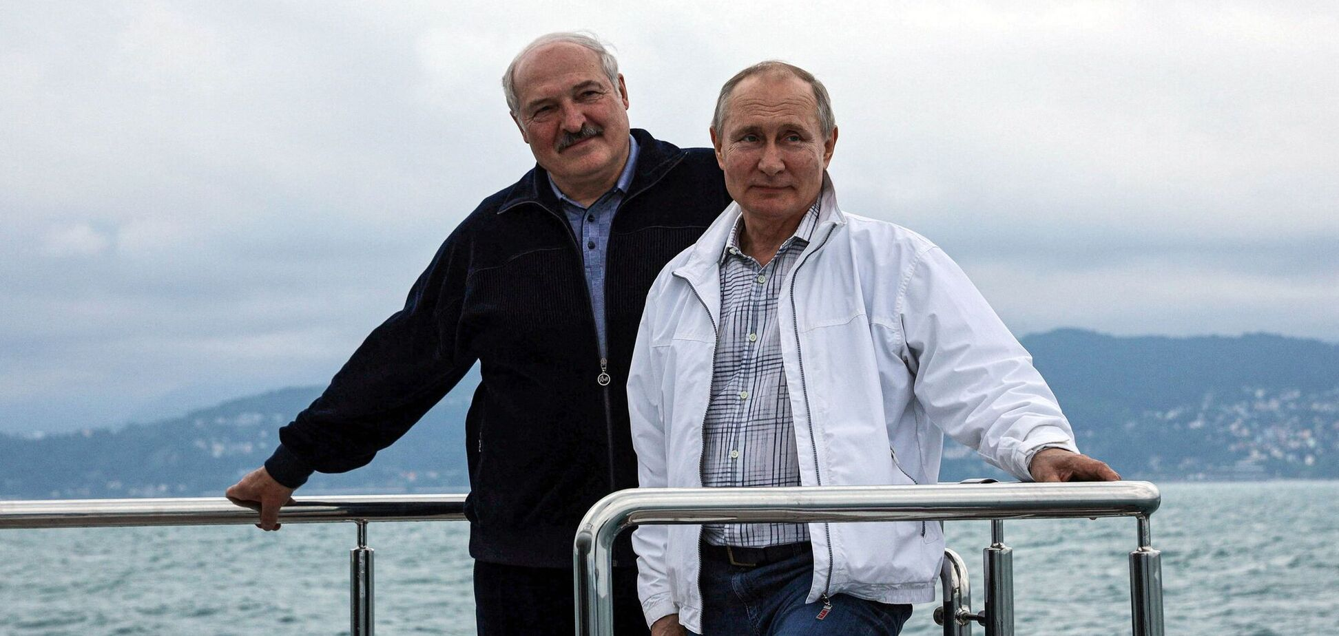 Бессмертный о заявлениях Лукашенко: Украине нужно отозвать посла из Беларуси