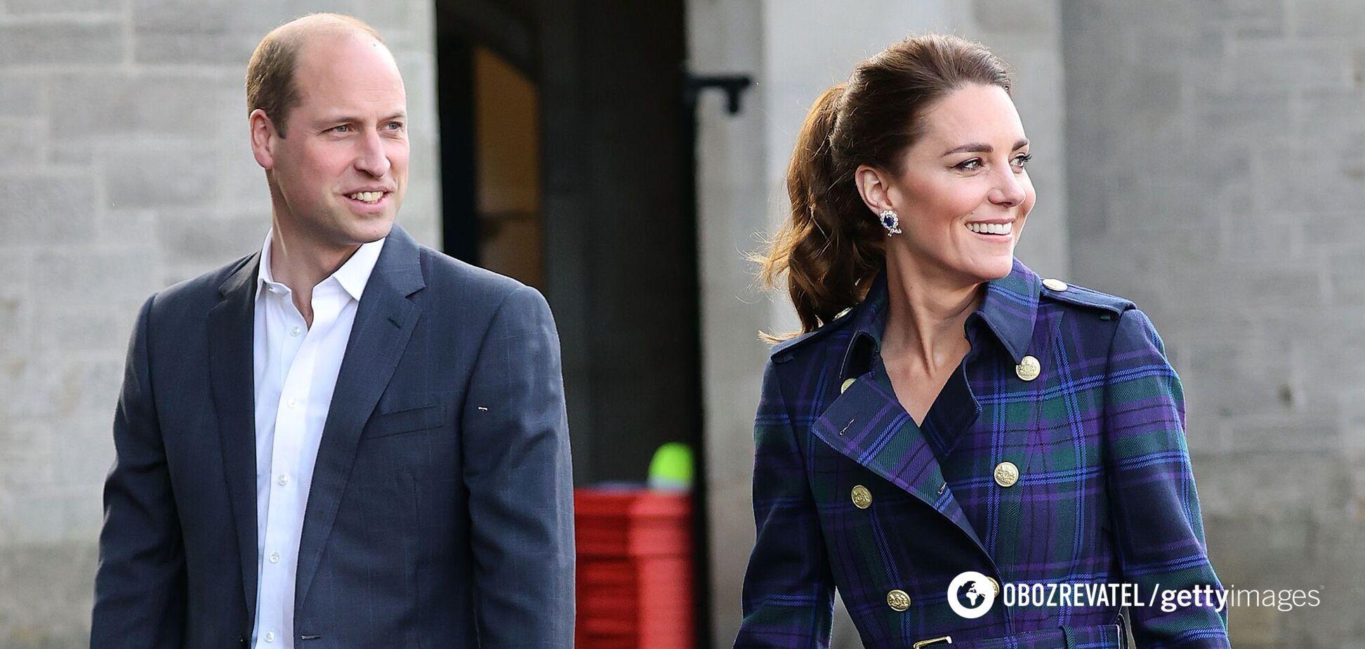 Кейт Міддлтон і принц Вільям мають таємний котедж: що про нього відомо. Фото