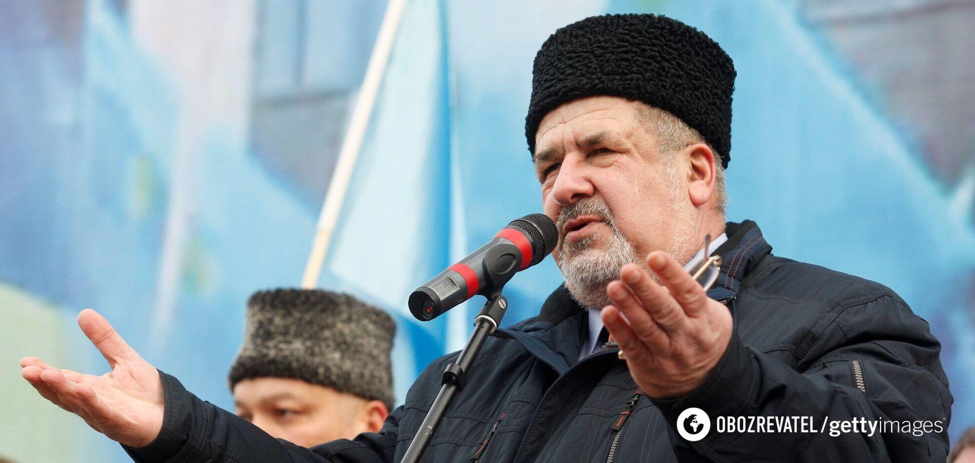 В Евросоюзе отреагировали на 'приговор' Чубарову в Крыму