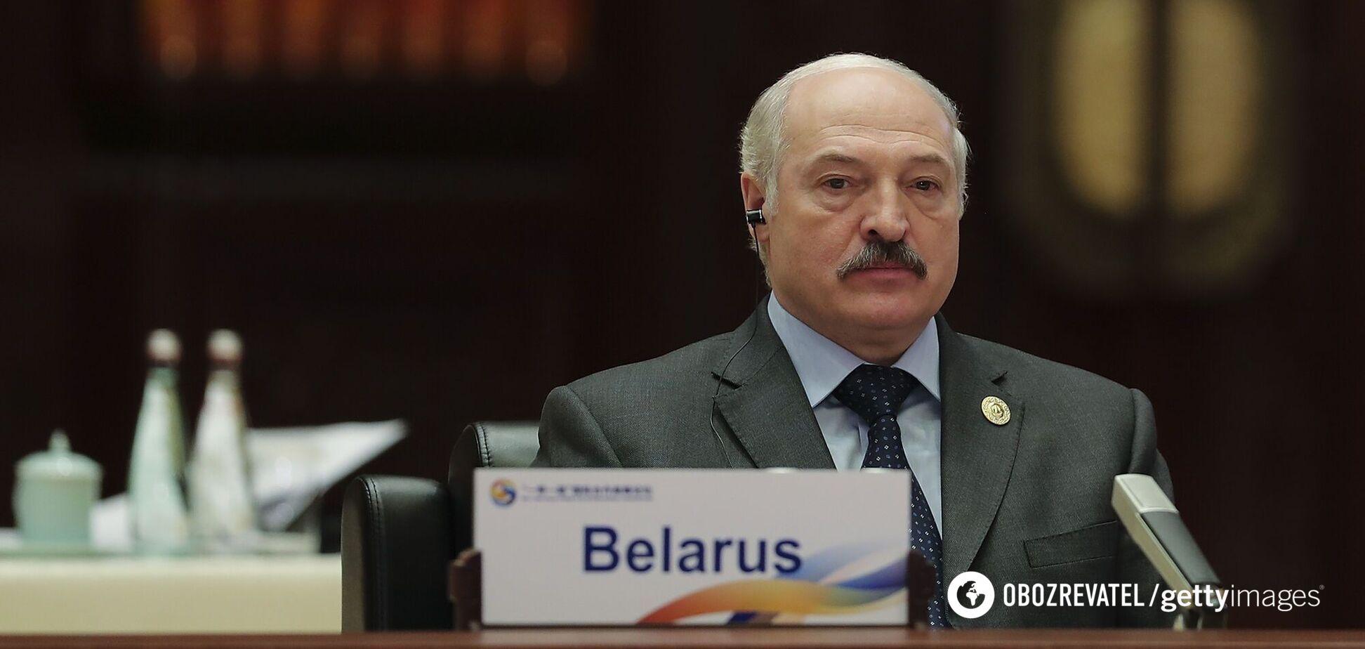 В действиях Лукашенко есть опасная составляющая для Украины, – Бессмертный