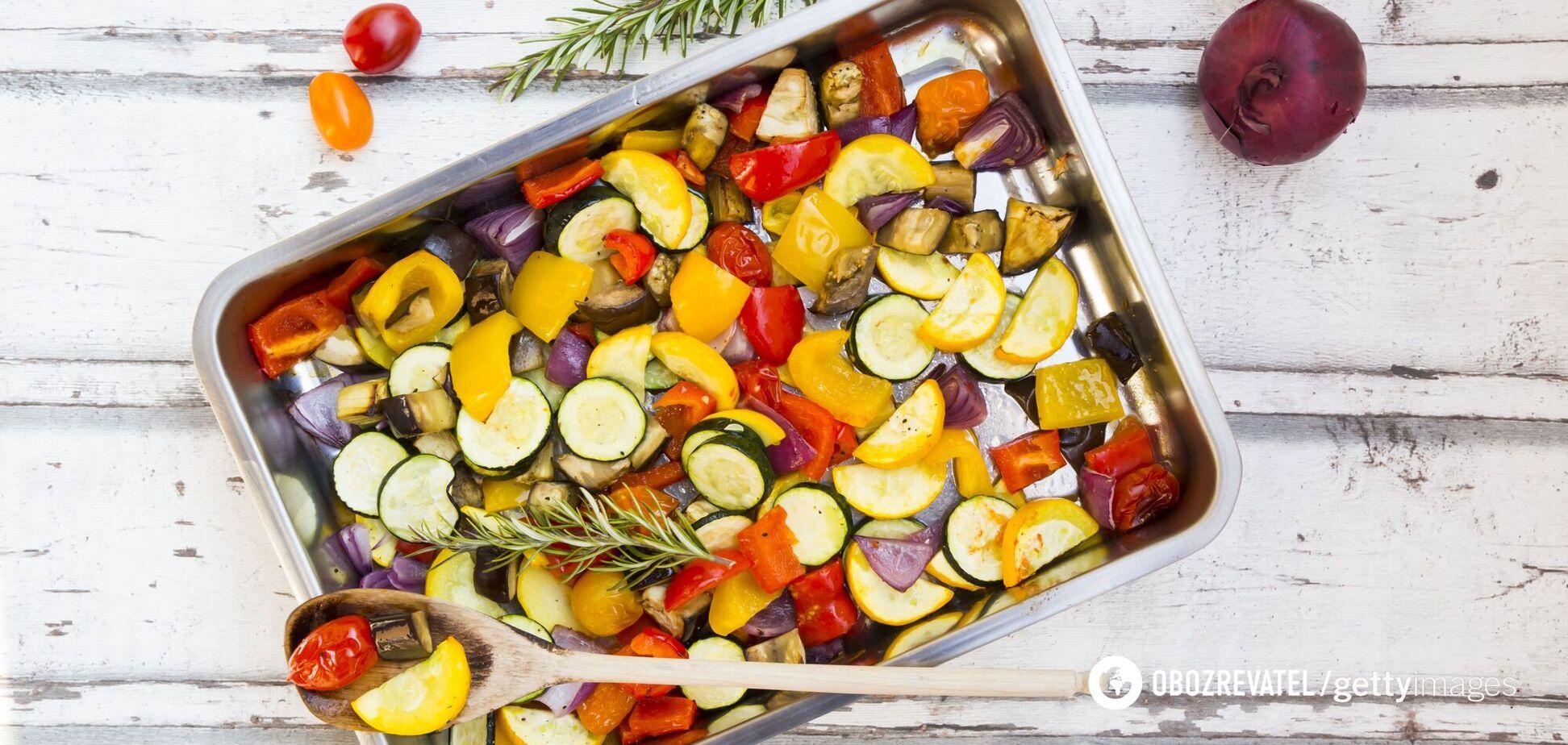 Що приготувати з кабачків