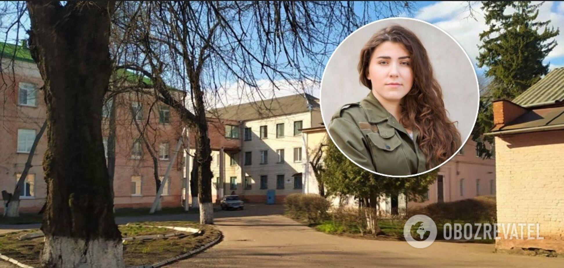 Анна Коваленко побывала в Нежине с рабочей поездкой