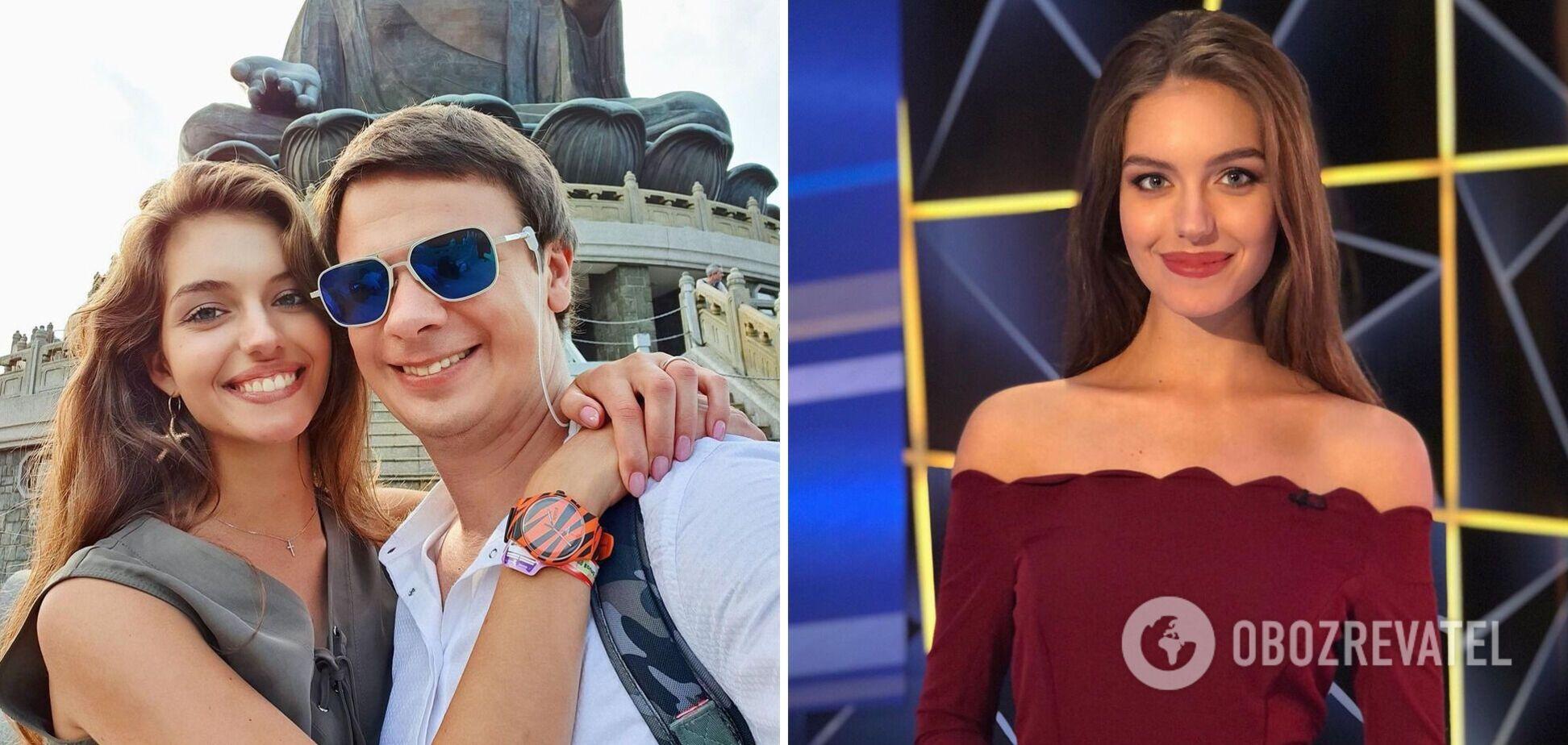 Как выглядит жена Комарова и кто она: неизвестные факты о жизни пары. Фото
