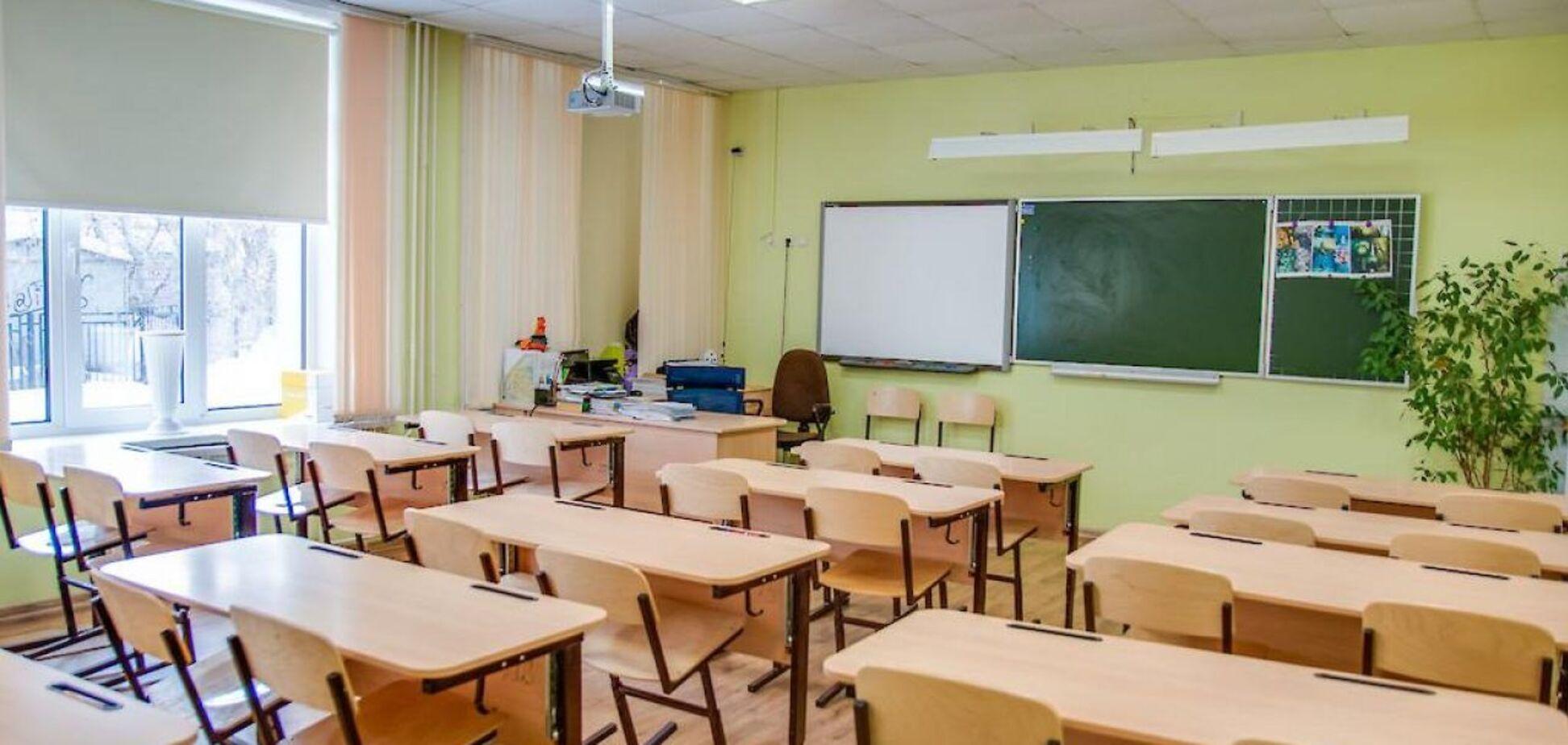 В Киеве около сотни школ могут лишиться директоров